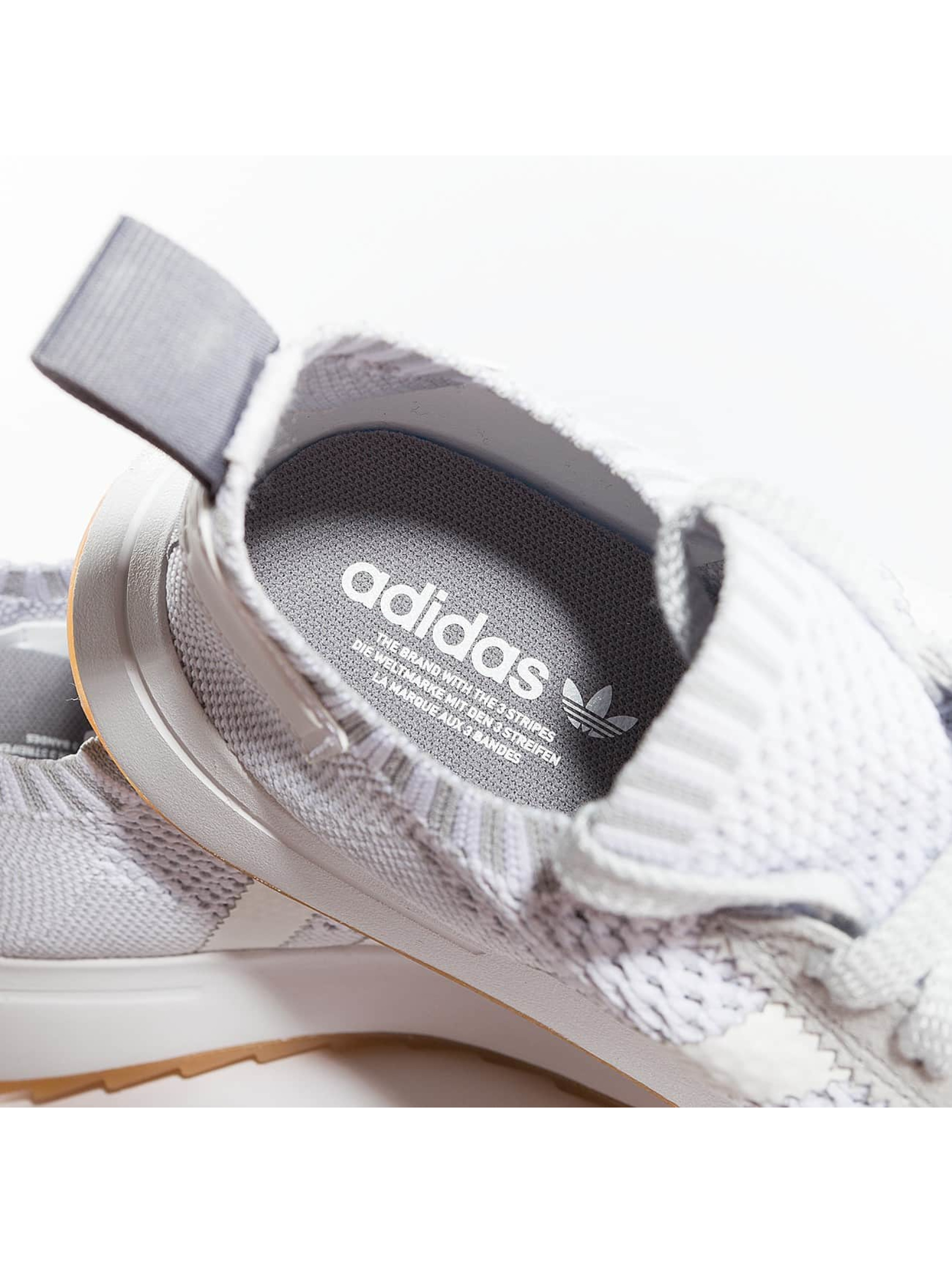 adidas originals Snejkry FLB W PK bílý