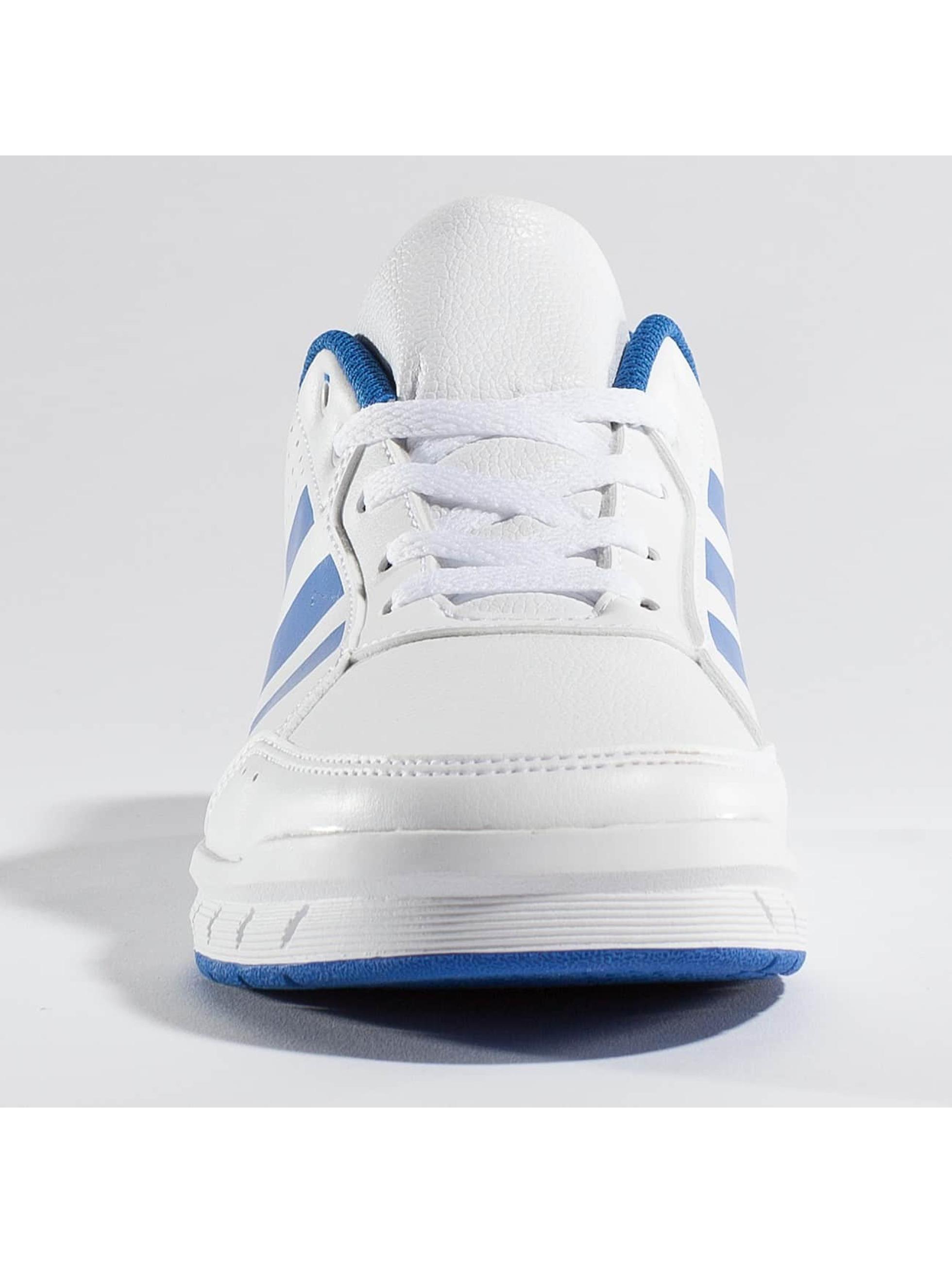 adidas originals Snejkry Alta Sport K bílý
