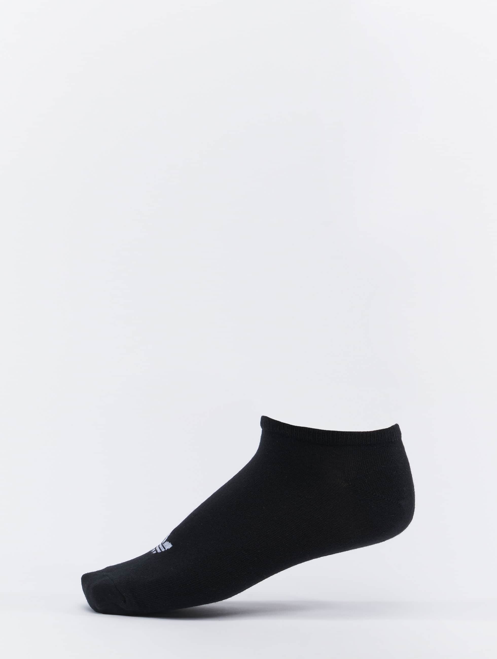 adidas originals socken s20274 in schwarz 177959. Black Bedroom Furniture Sets. Home Design Ideas