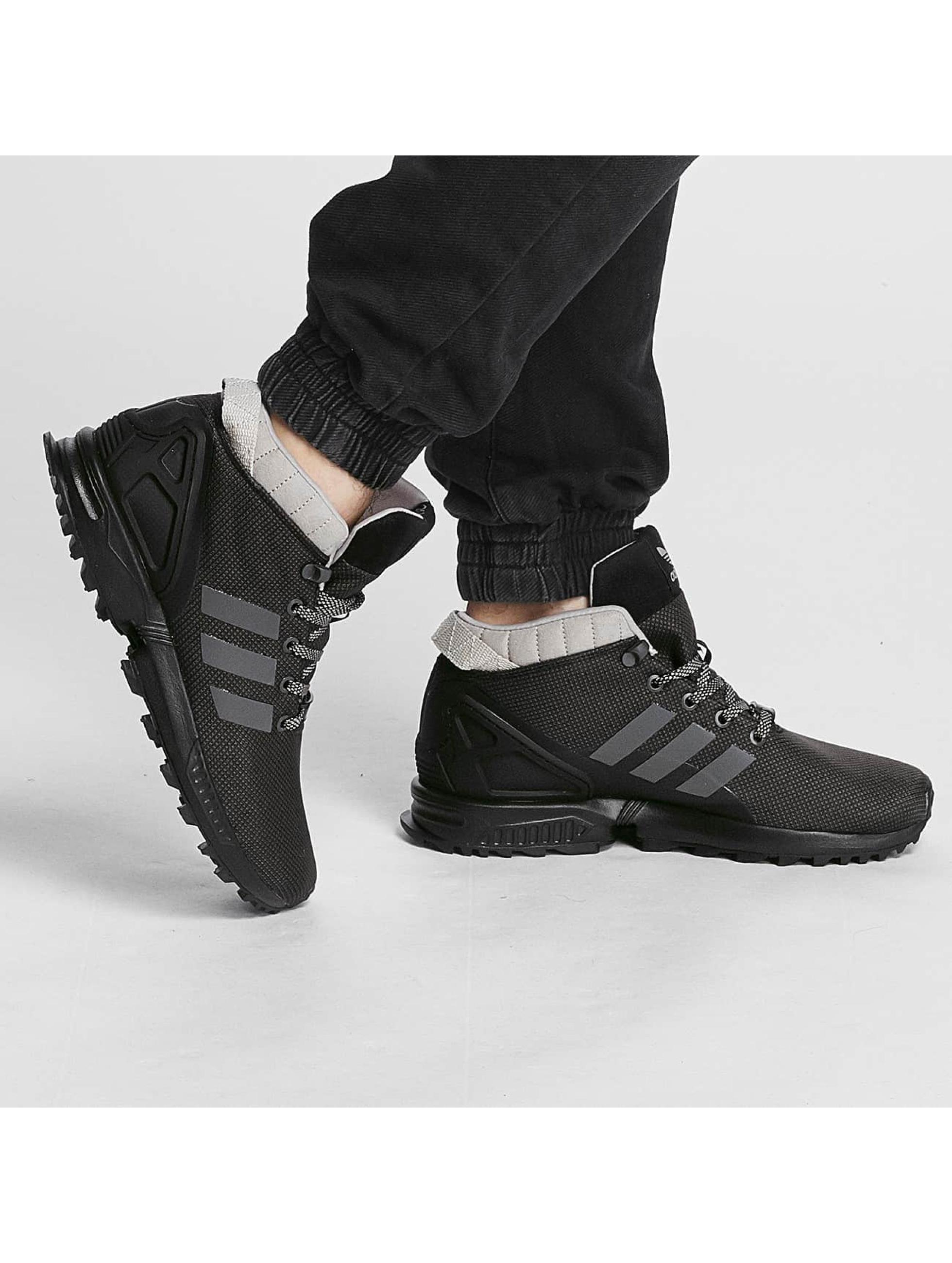 adidas originals Støvler ZX Flux 5/8 TR svart