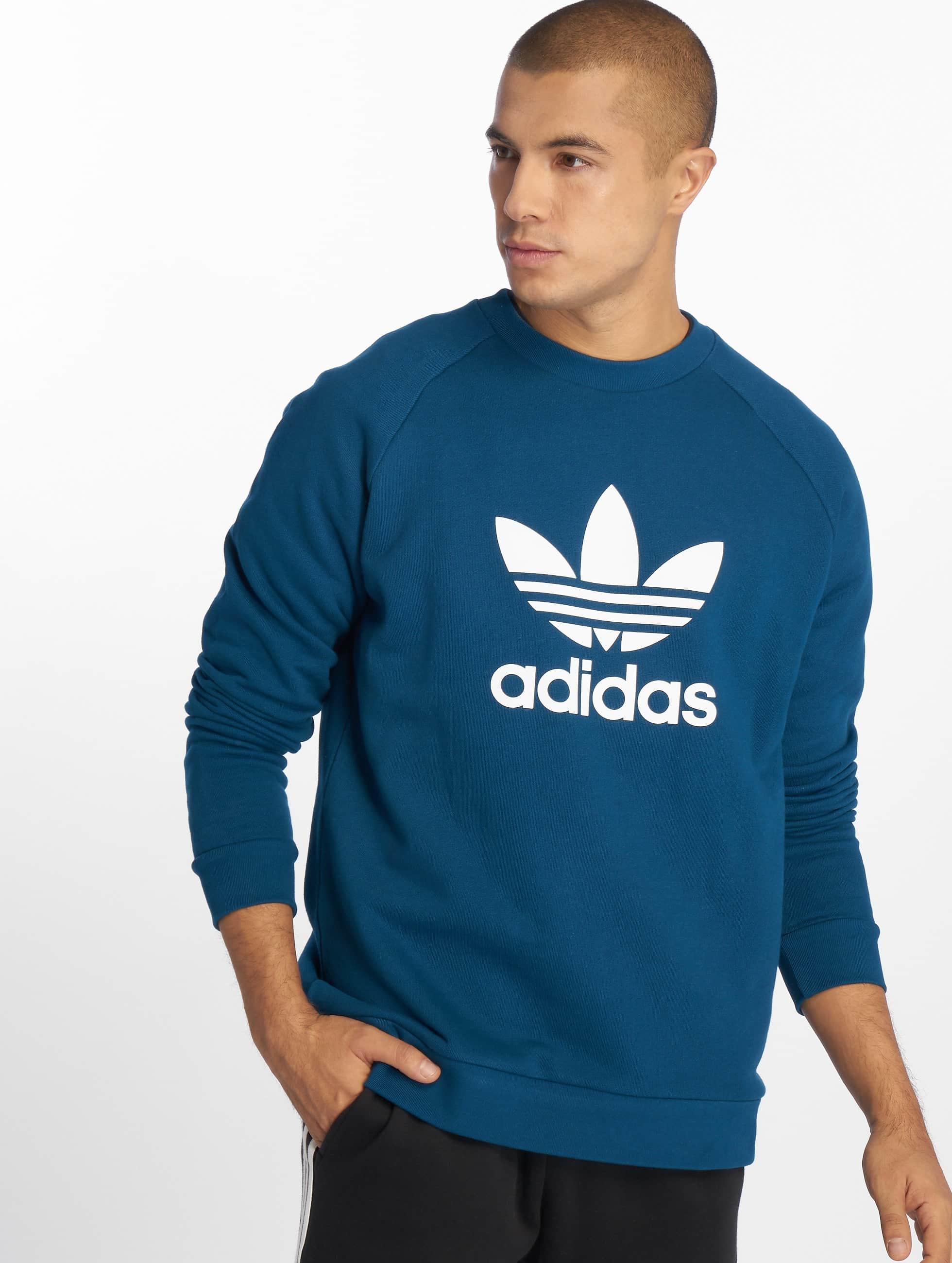 e8cab05d23 adidas originals | Originals bleu Homme Sweat & Pull 543581