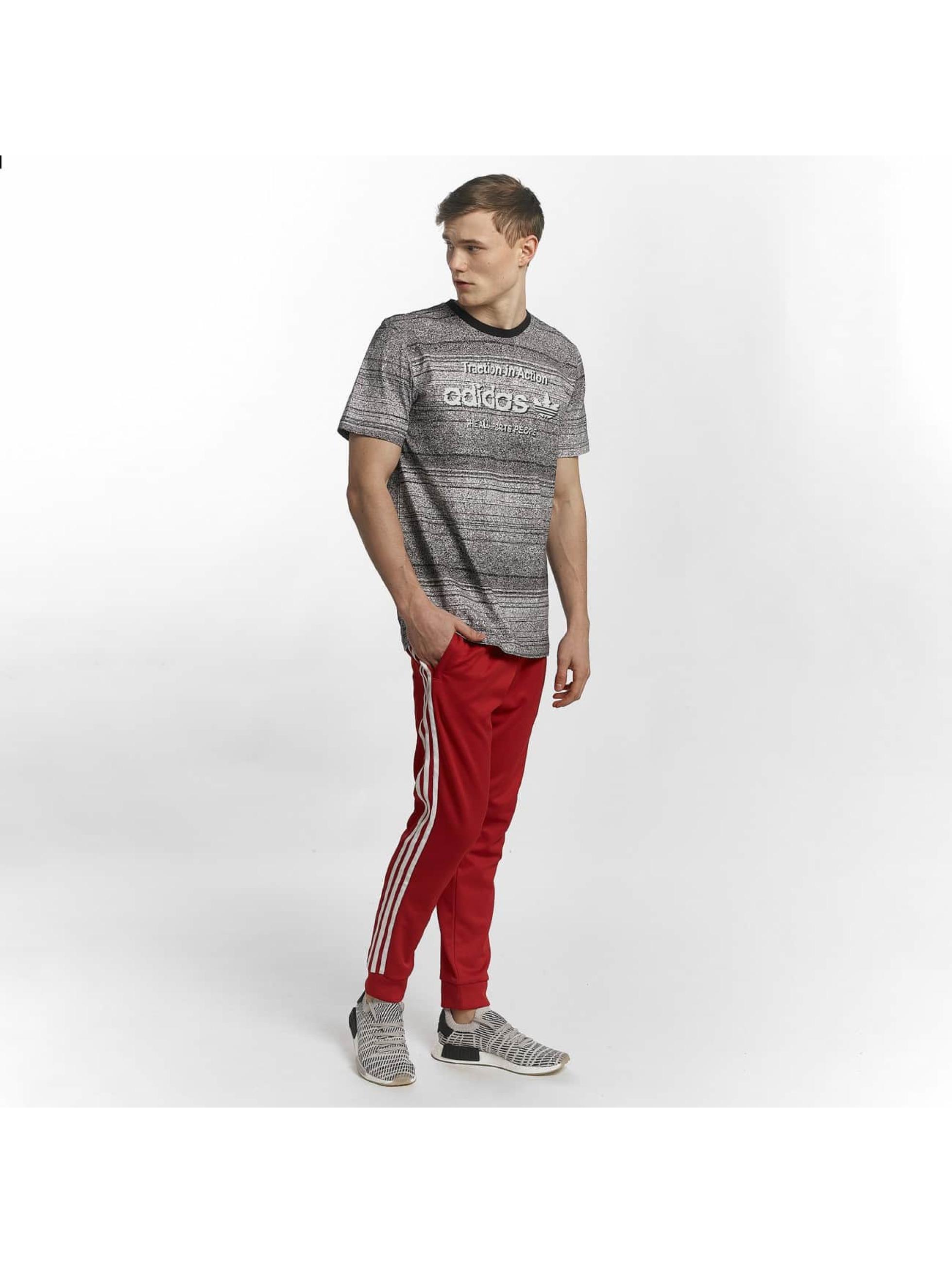 adidas originals Sweat Pant Superstar red