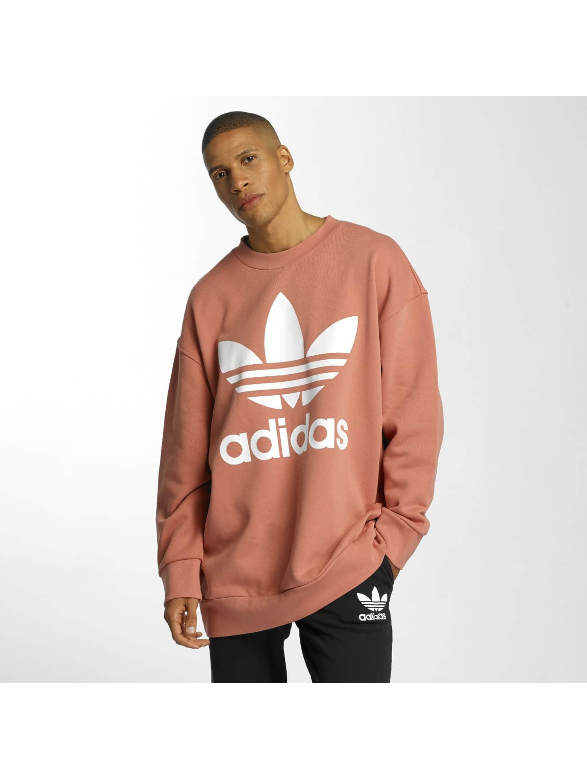 adidas originals Swetry ADC F rózowy