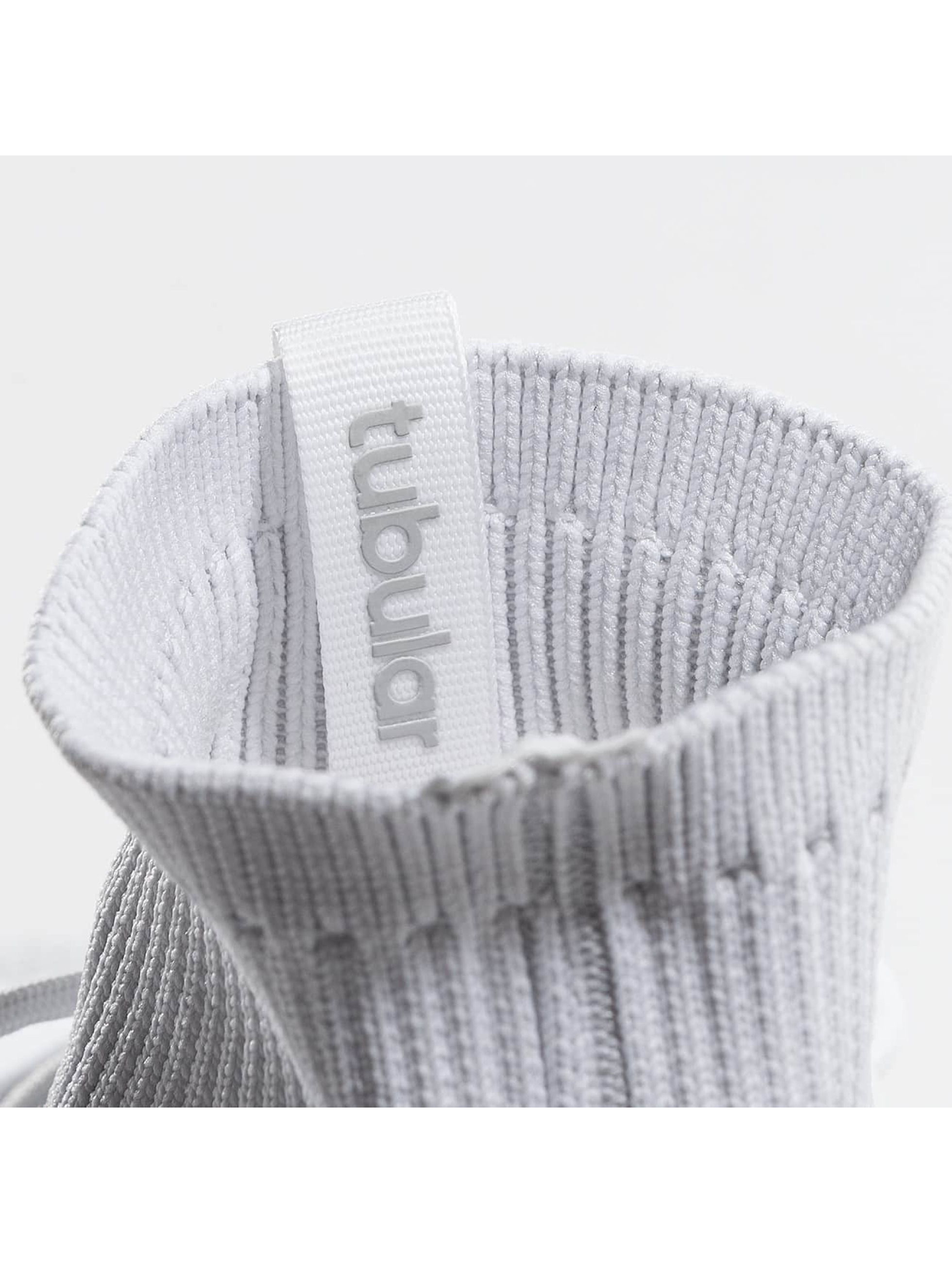 adidas originals Tøysko Tubular Doom PK hvit
