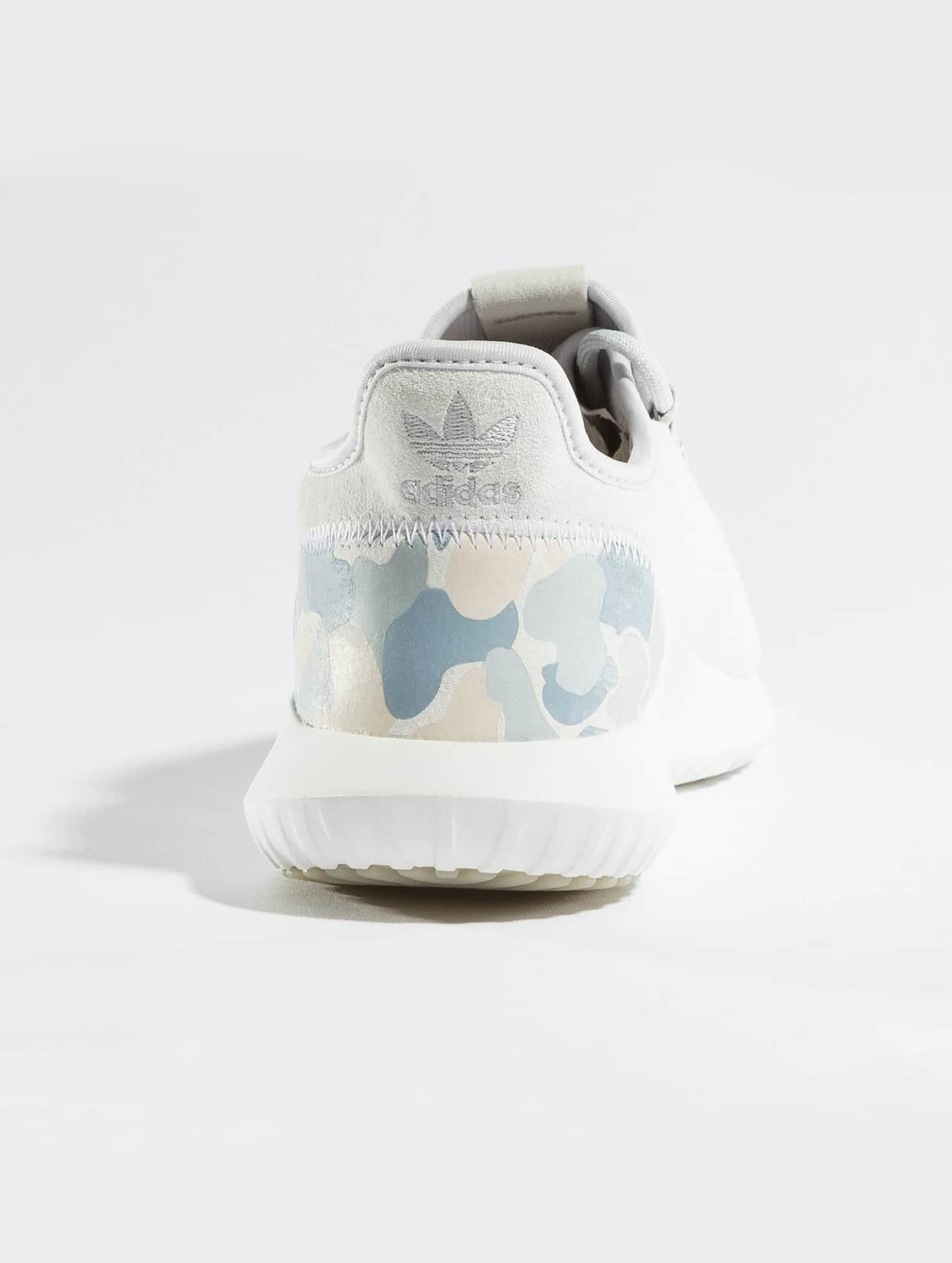 adidas originals Tøysko Tubular Shadow hvit