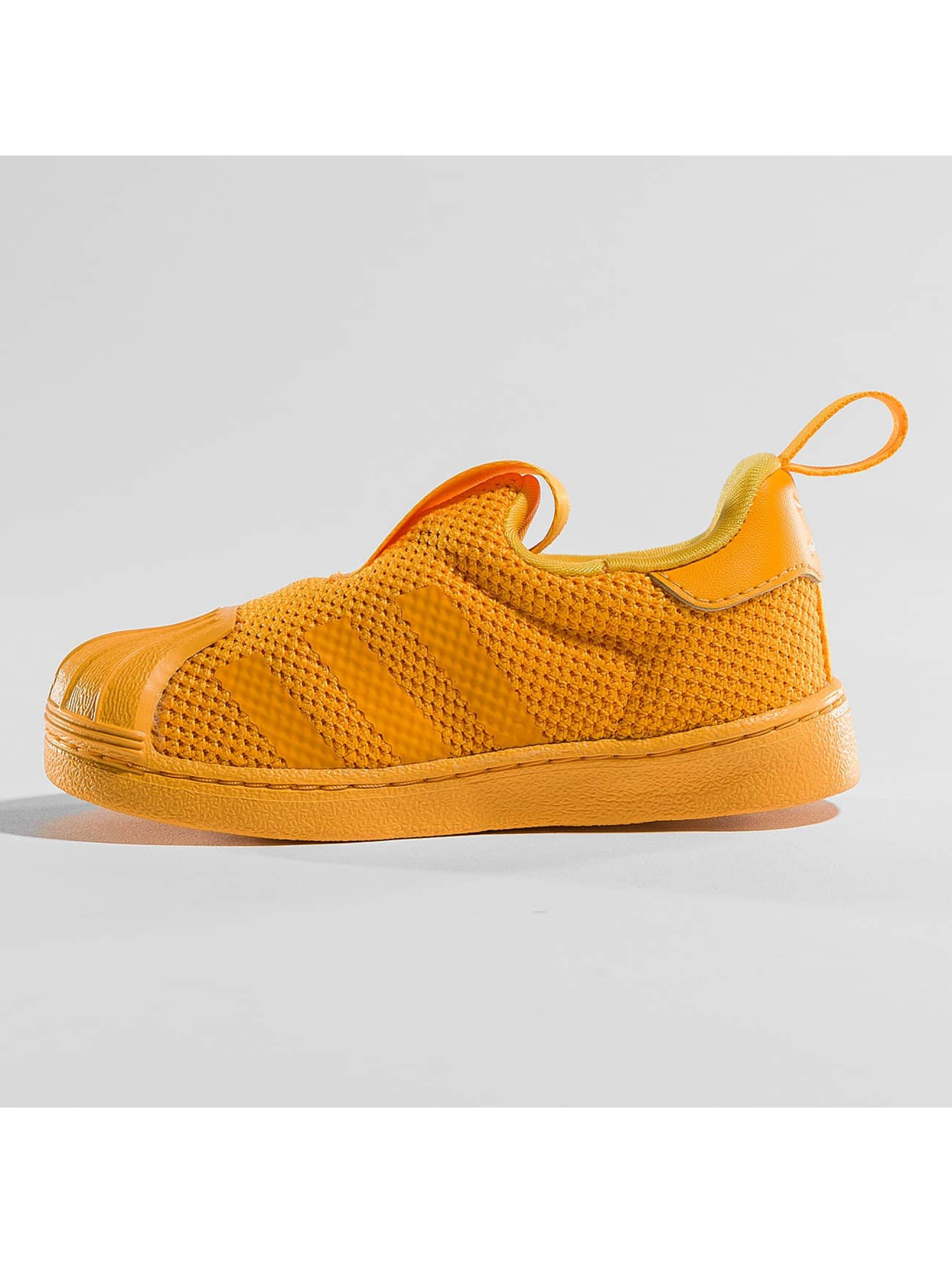 adidas originals Tøysko Superstar 360 SC oransje