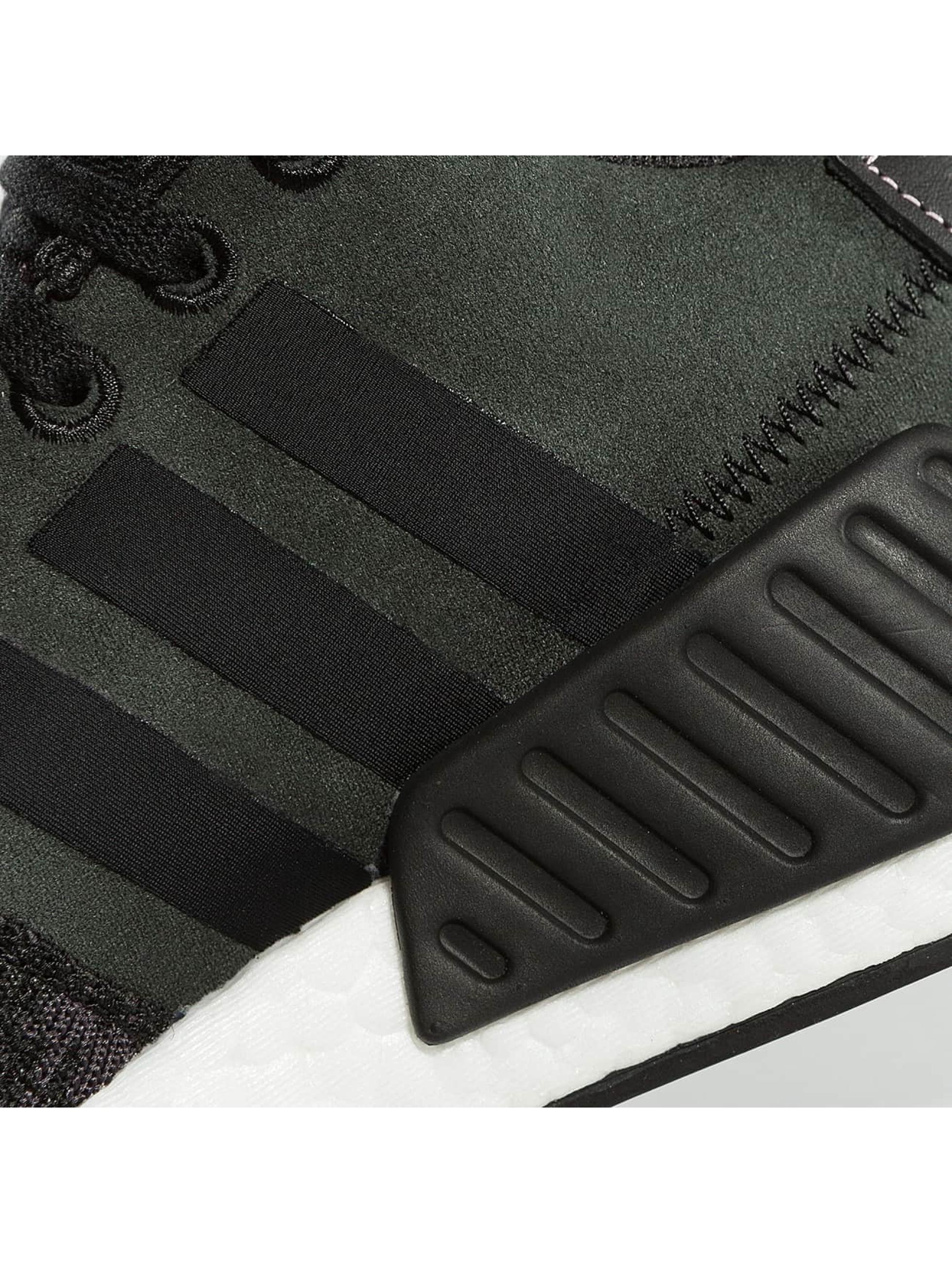 adidas originals Tøysko NMD_R2 W svart