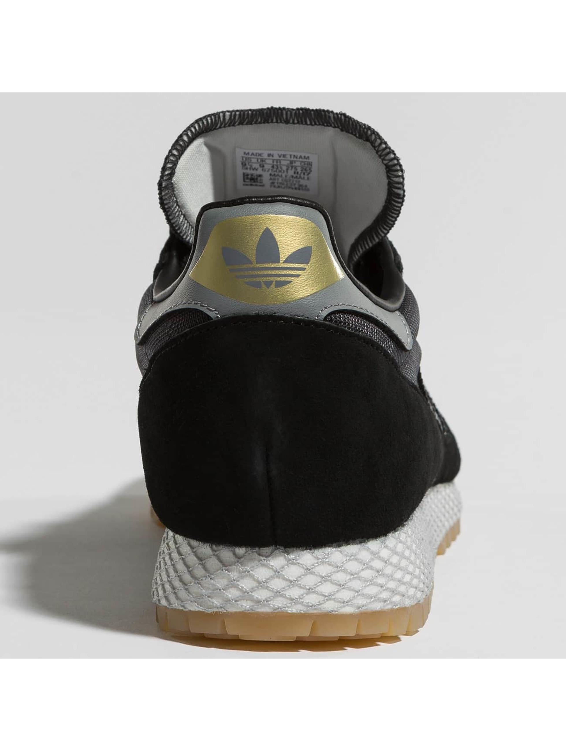 adidas originals Tøysko New Yorck svart