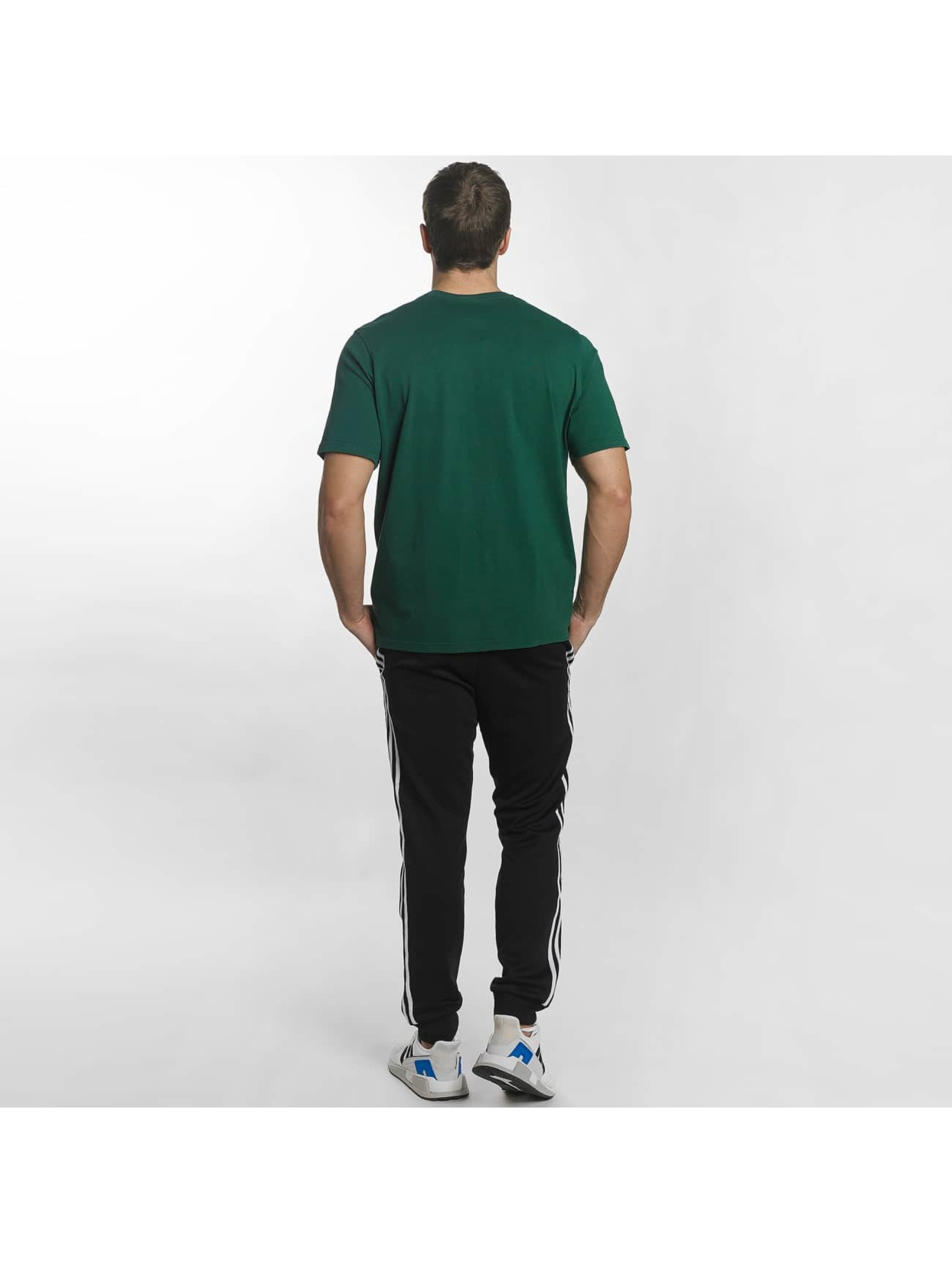 adidas originals T-shirt Trefoil verde