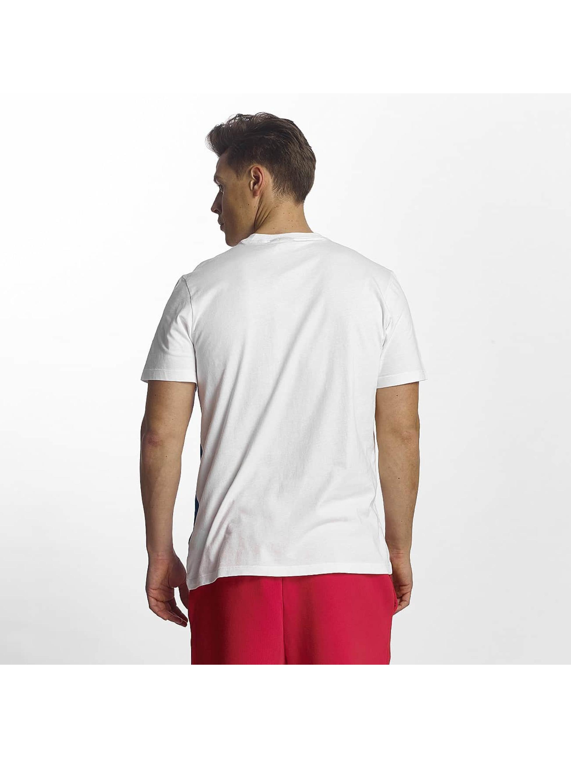 adidas originals T-Shirt Tribe weiß