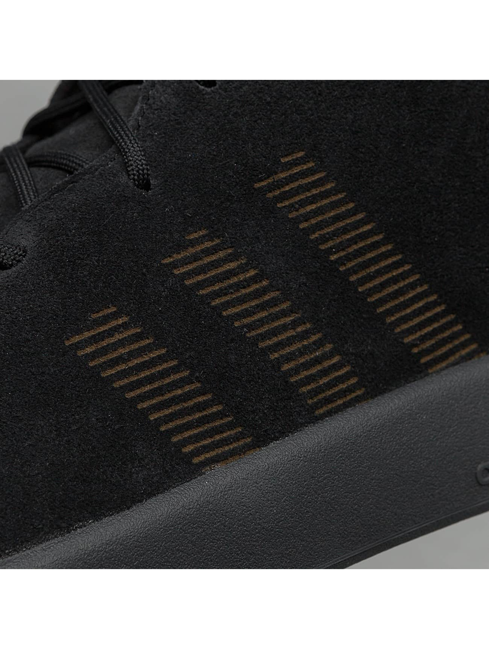 adidas originals Tennarit Tubular Invader musta