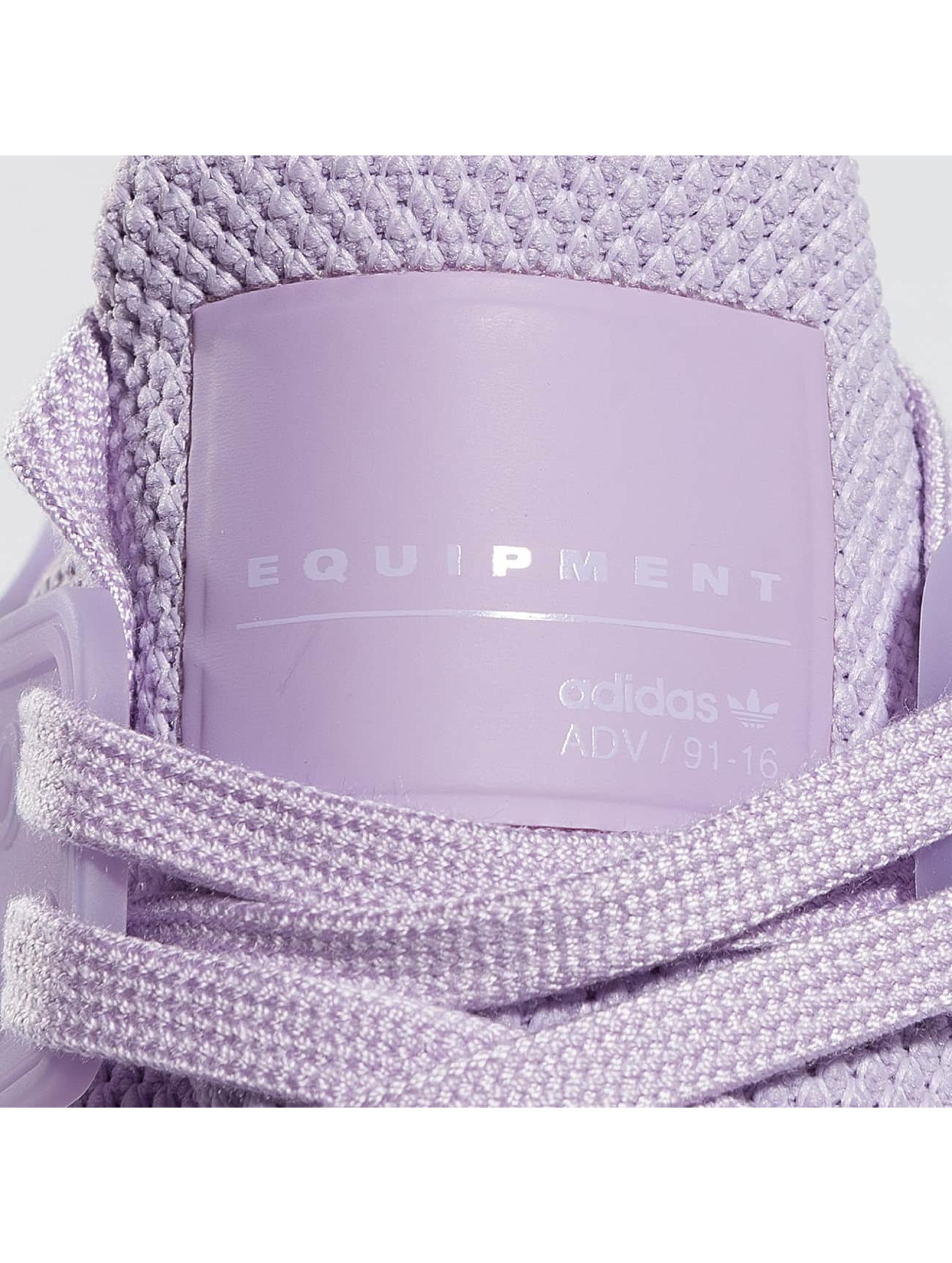 adidas originals Tennarit Equipment Support ADV purpuranpunainen