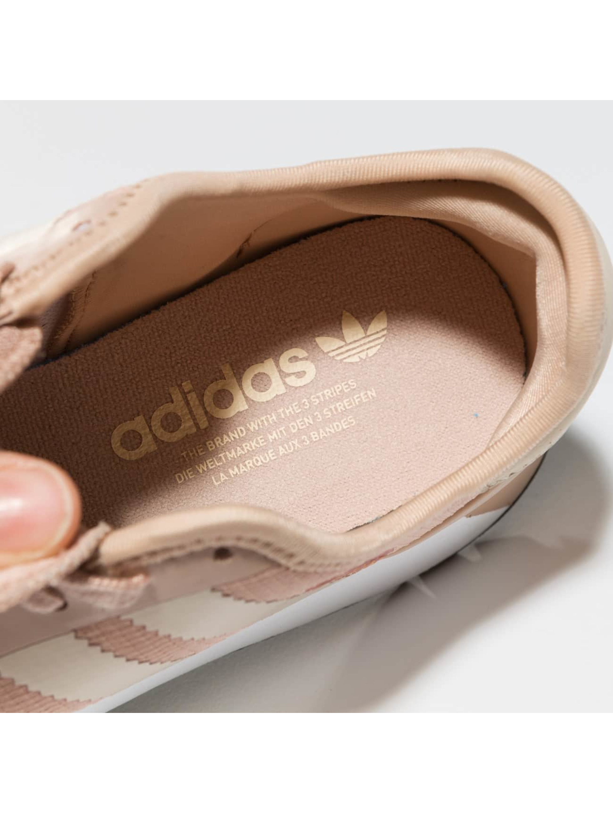 adidas originals Tennarit Iniki Runner CLS W roosa
