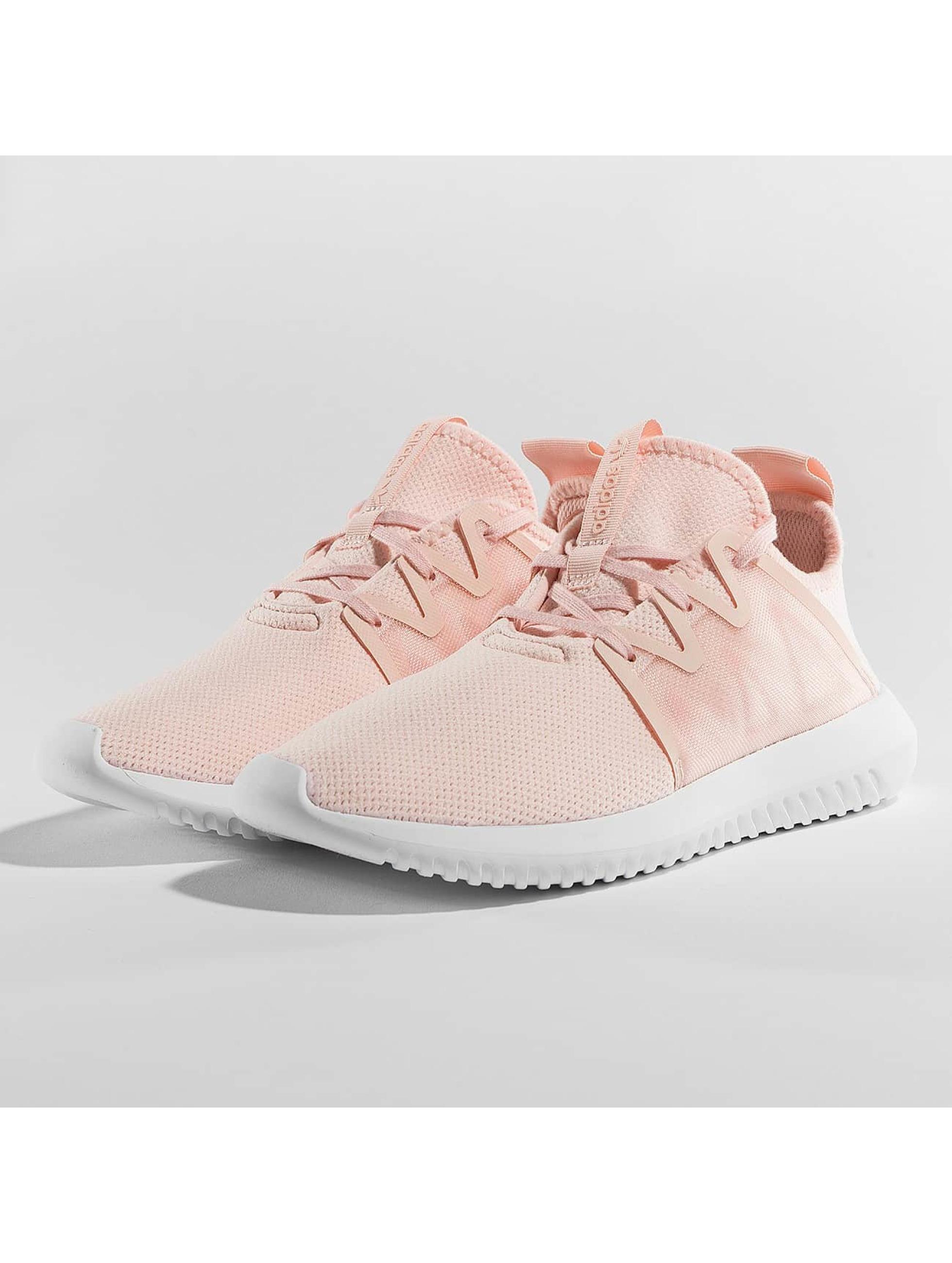 adidas originals Tennarit Tubular Viral2 W vaaleanpunainen