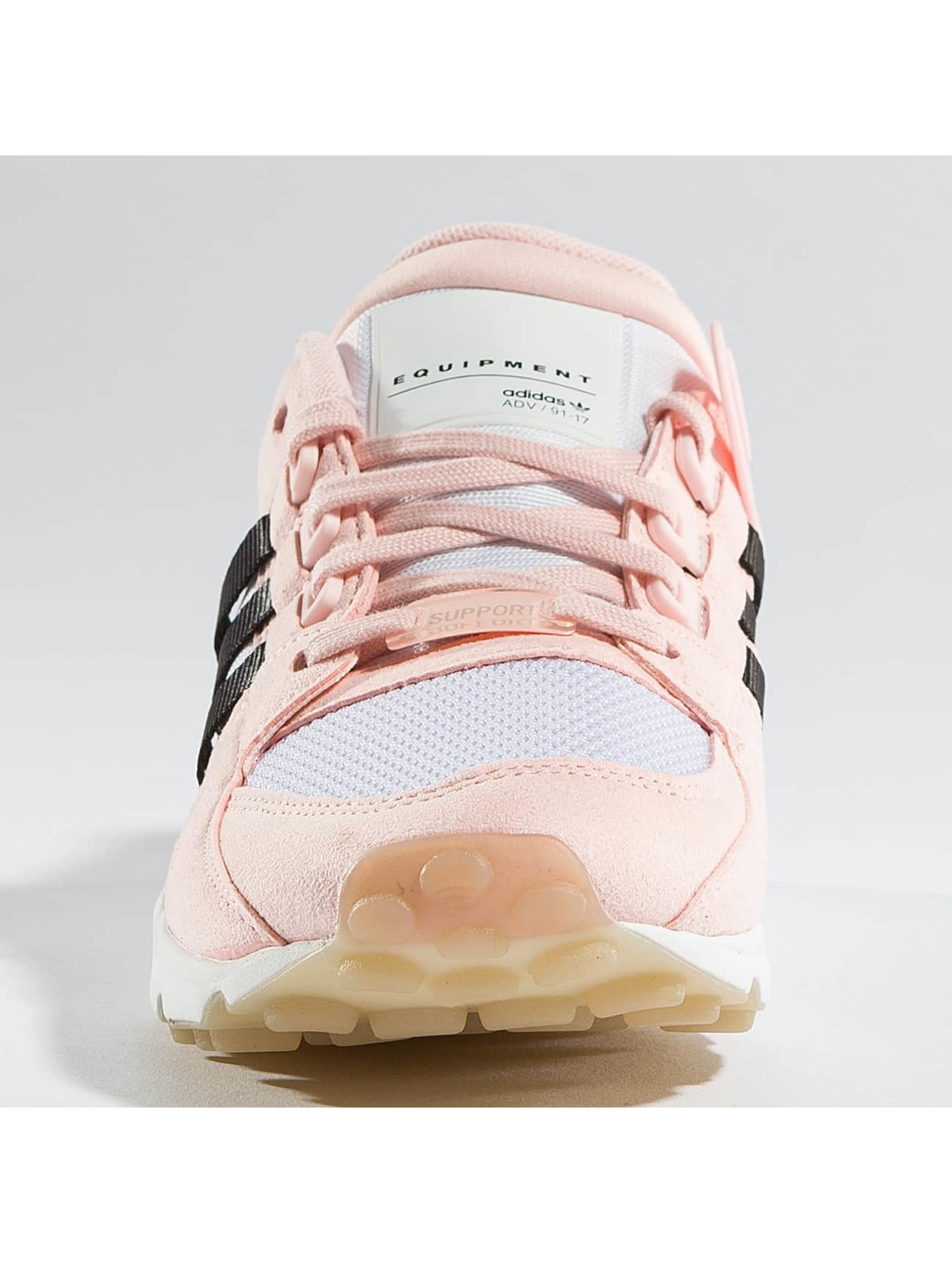 adidas originals Tennarit Equipment Support RF vaaleanpunainen