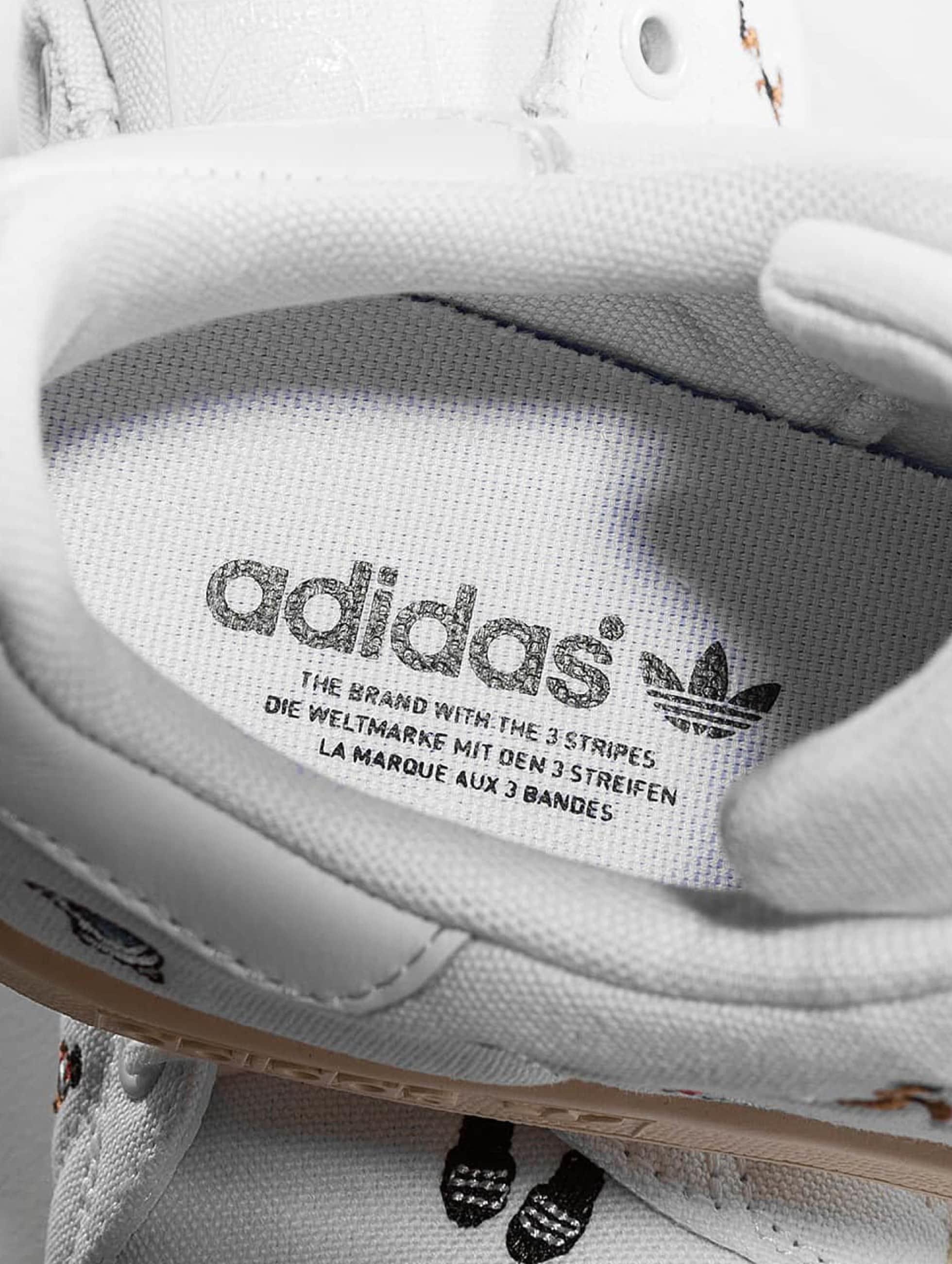 adidas originals Tennarit Stan Smith W valkoinen