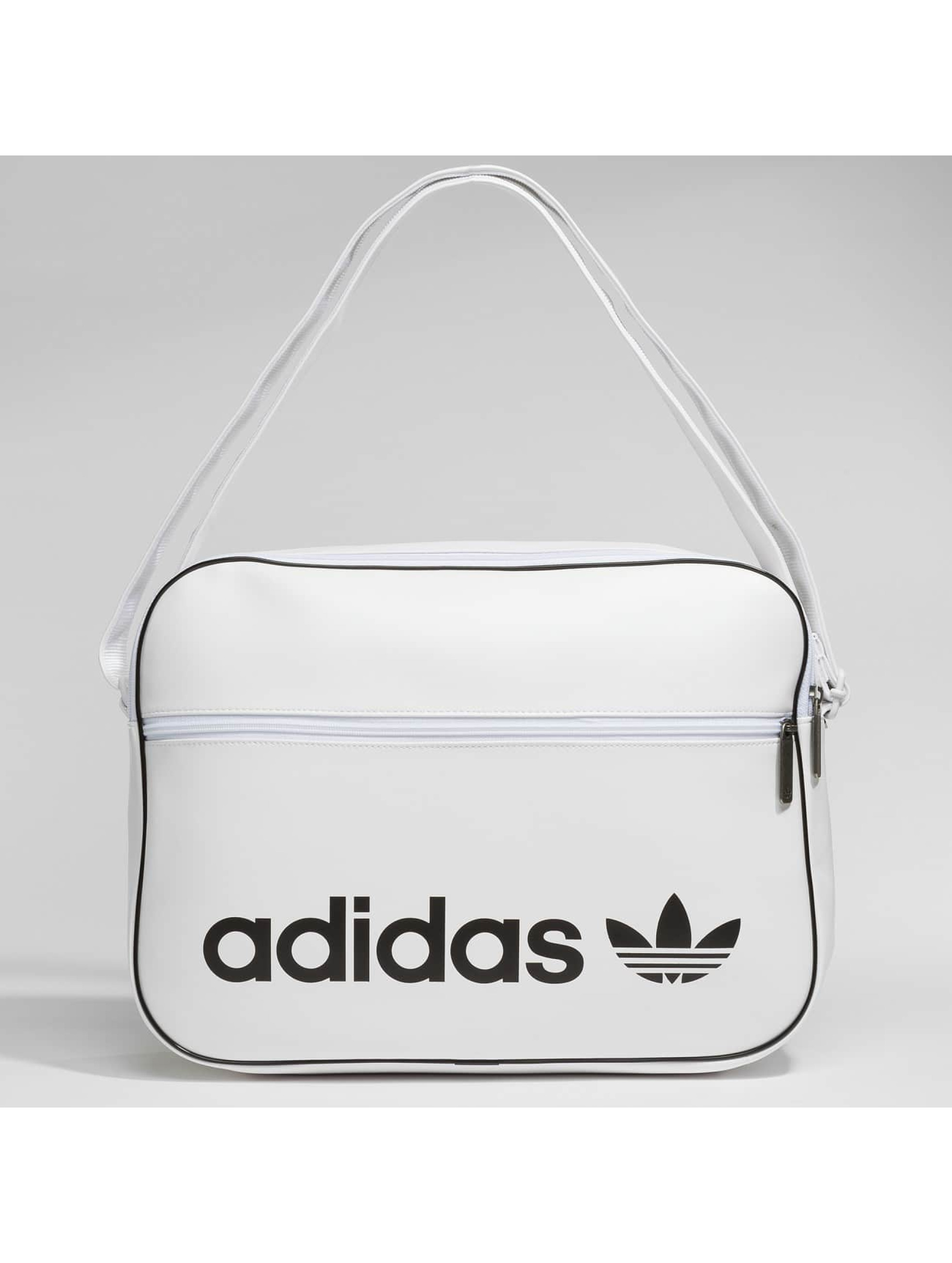 adidas originals Torby Airliner bialy