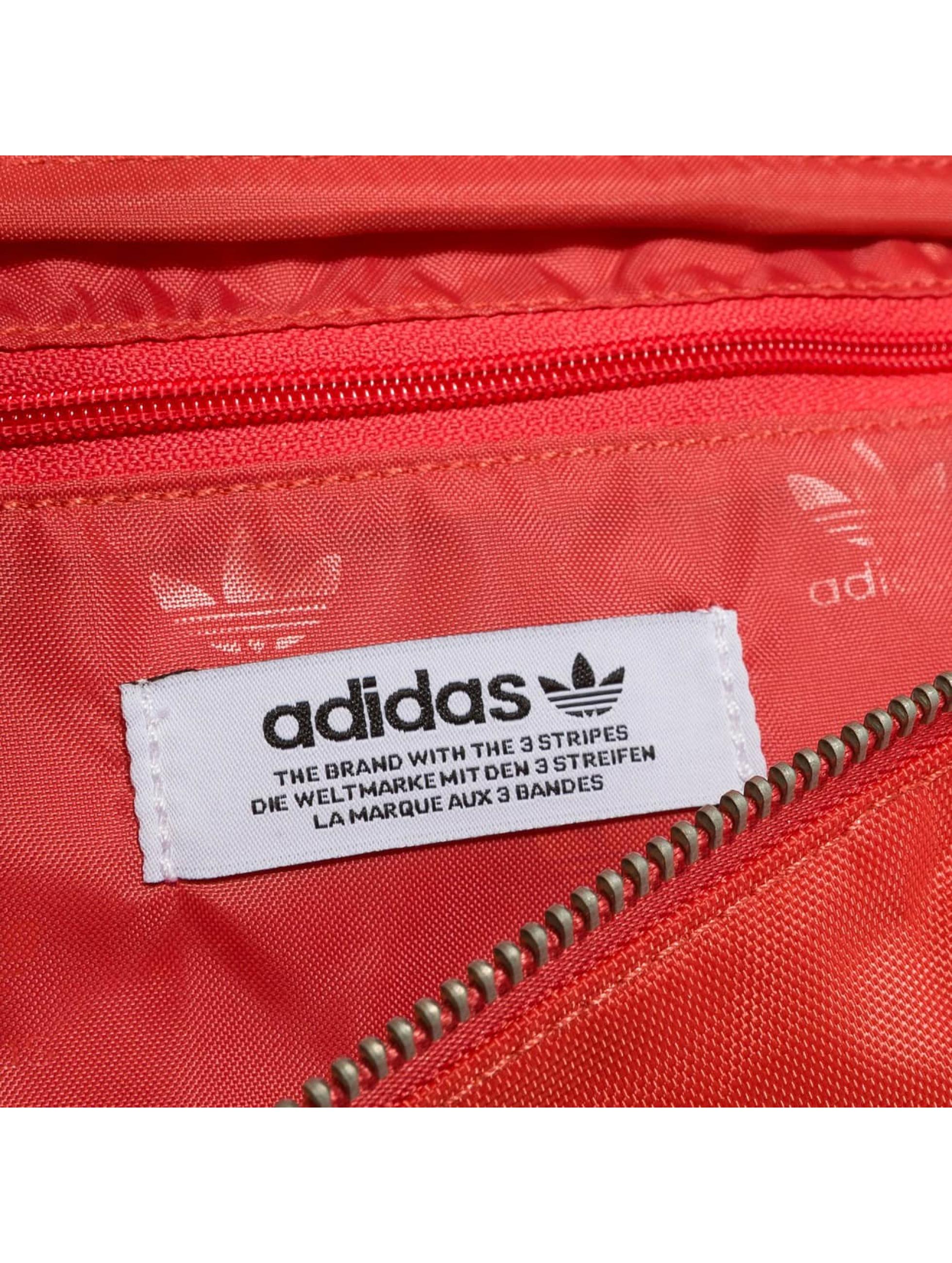 adidas originals Torby Basic czerwony