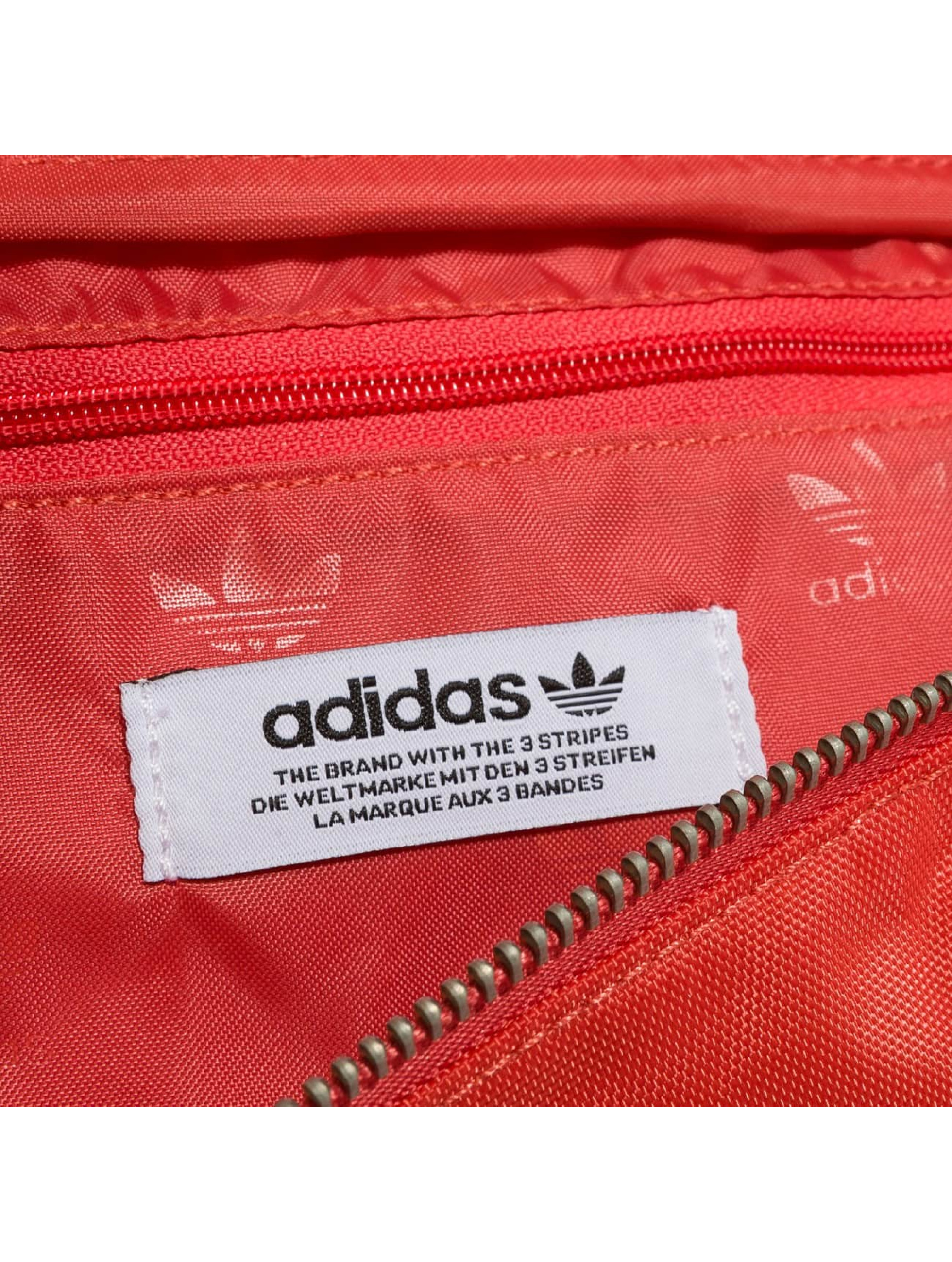 adidas originals Vesker Basic red