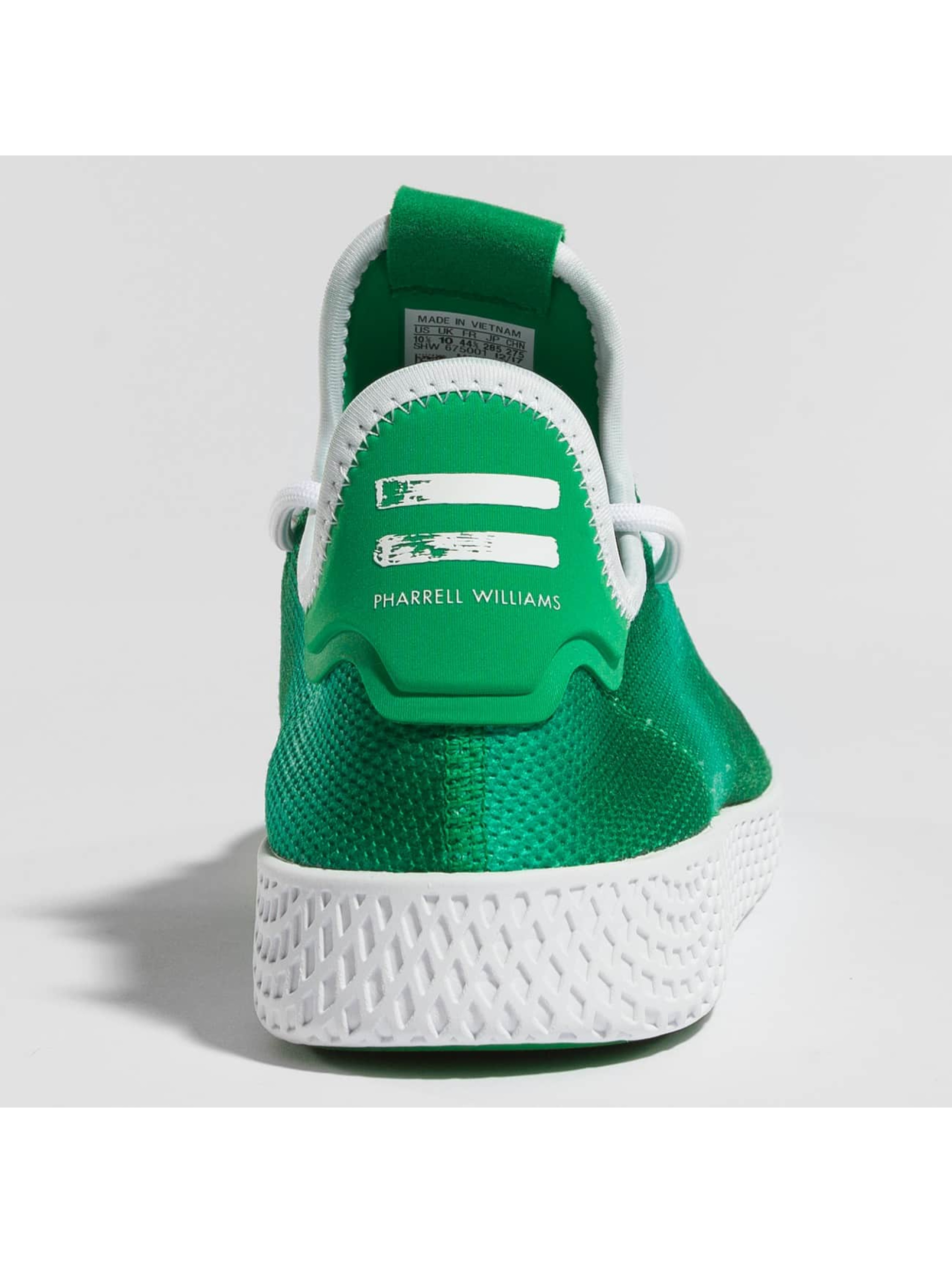 adidas originals Zapatillas de deporte PW HU Holi Tennis H verde
