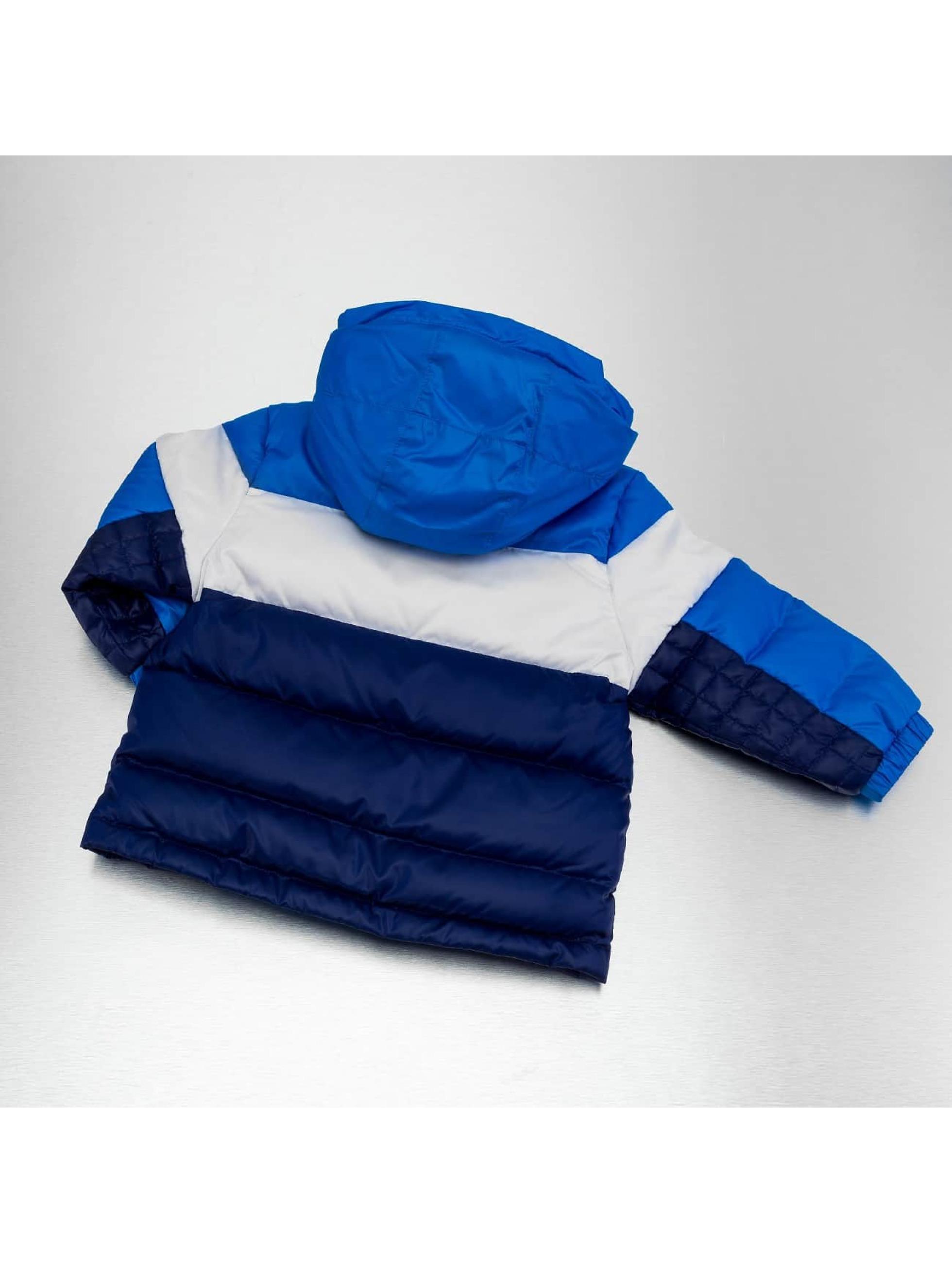 adidas originals Zimné bundy ID-96 modrá