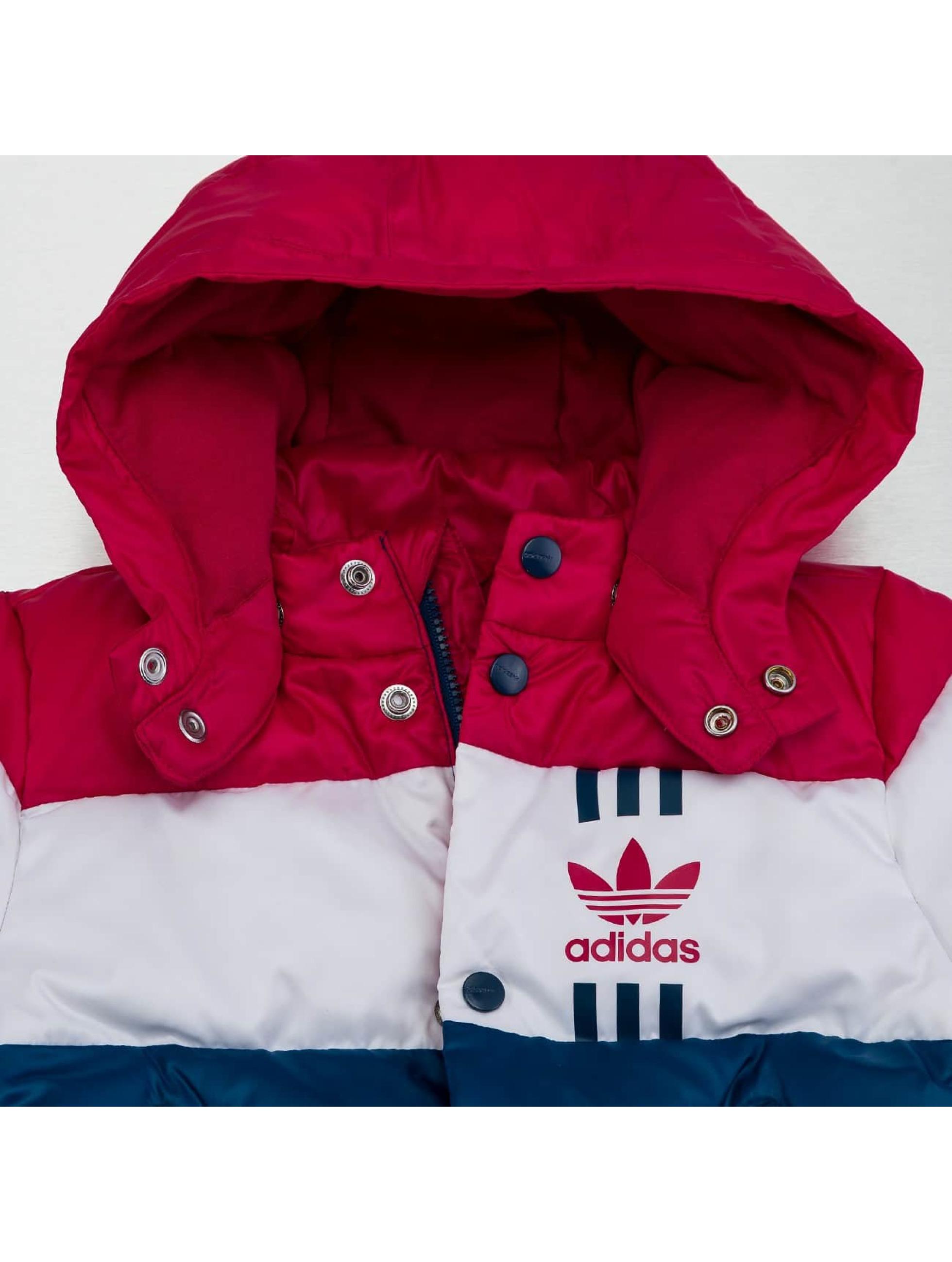 adidas originals Zimné bundy ID-96 pink