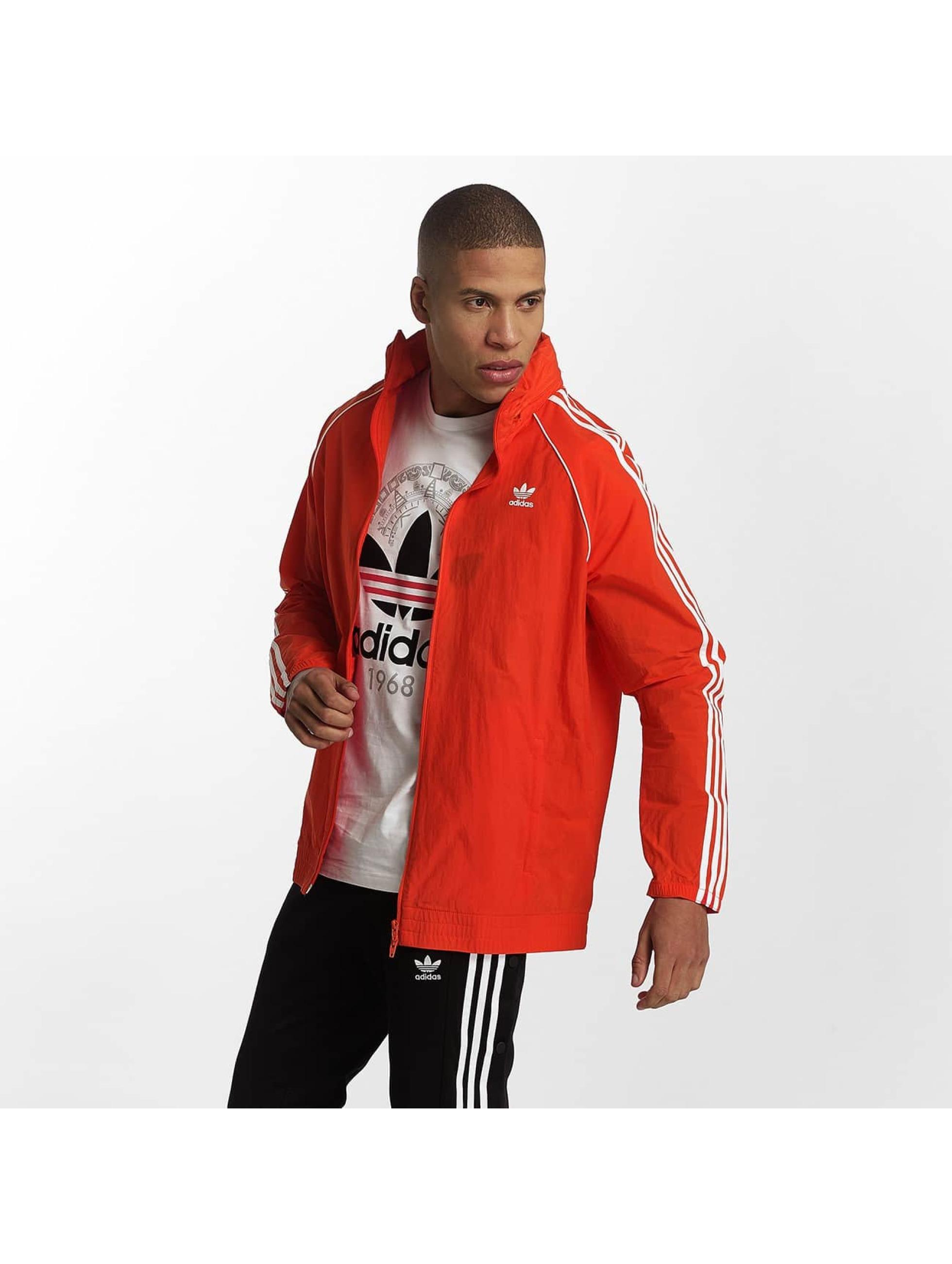 6b4c95375ef sweden adidas superstar tt jas zwart rood 5d04f da0d2