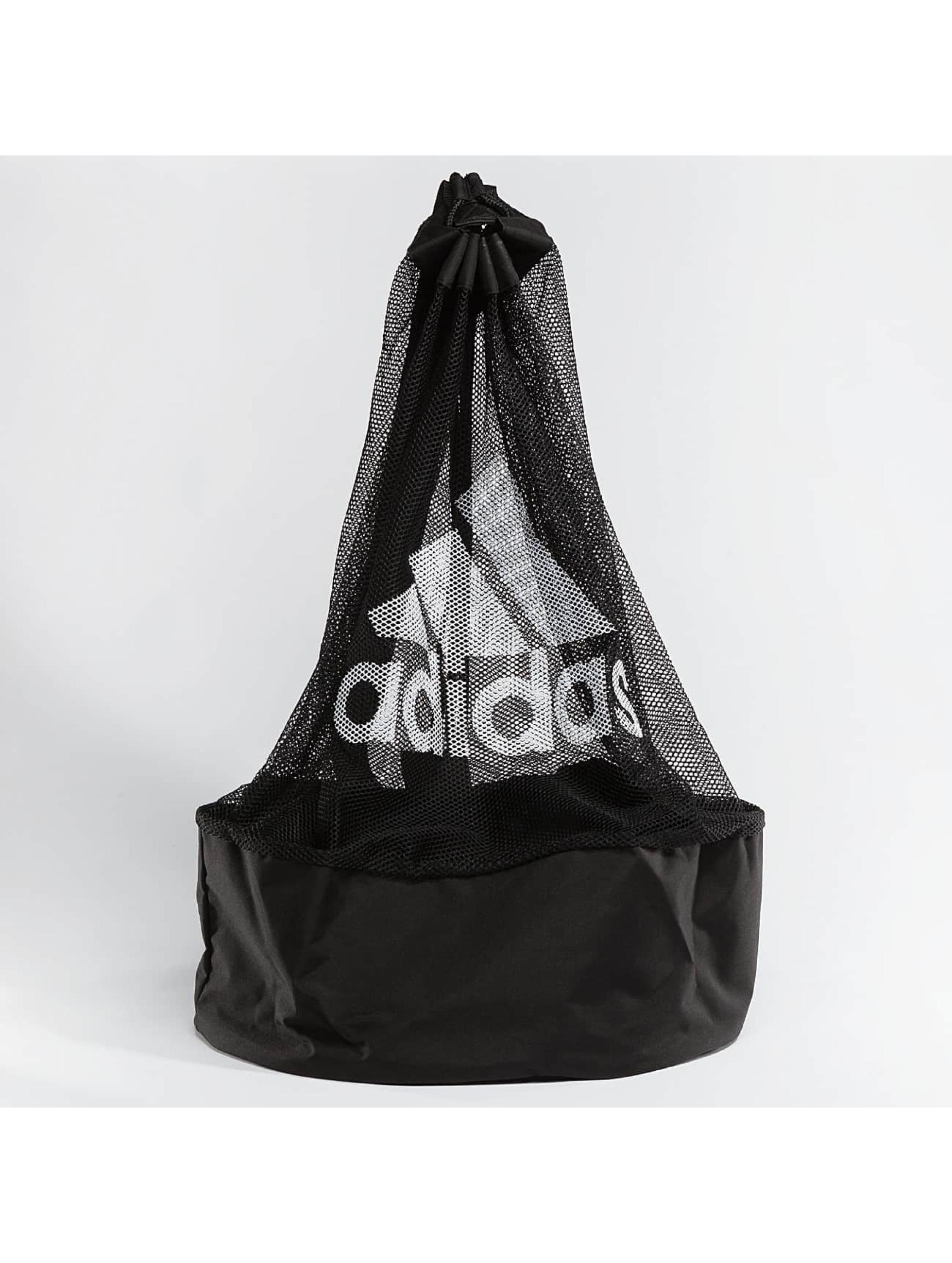 adidas Overige Soccer Ball Net zwart