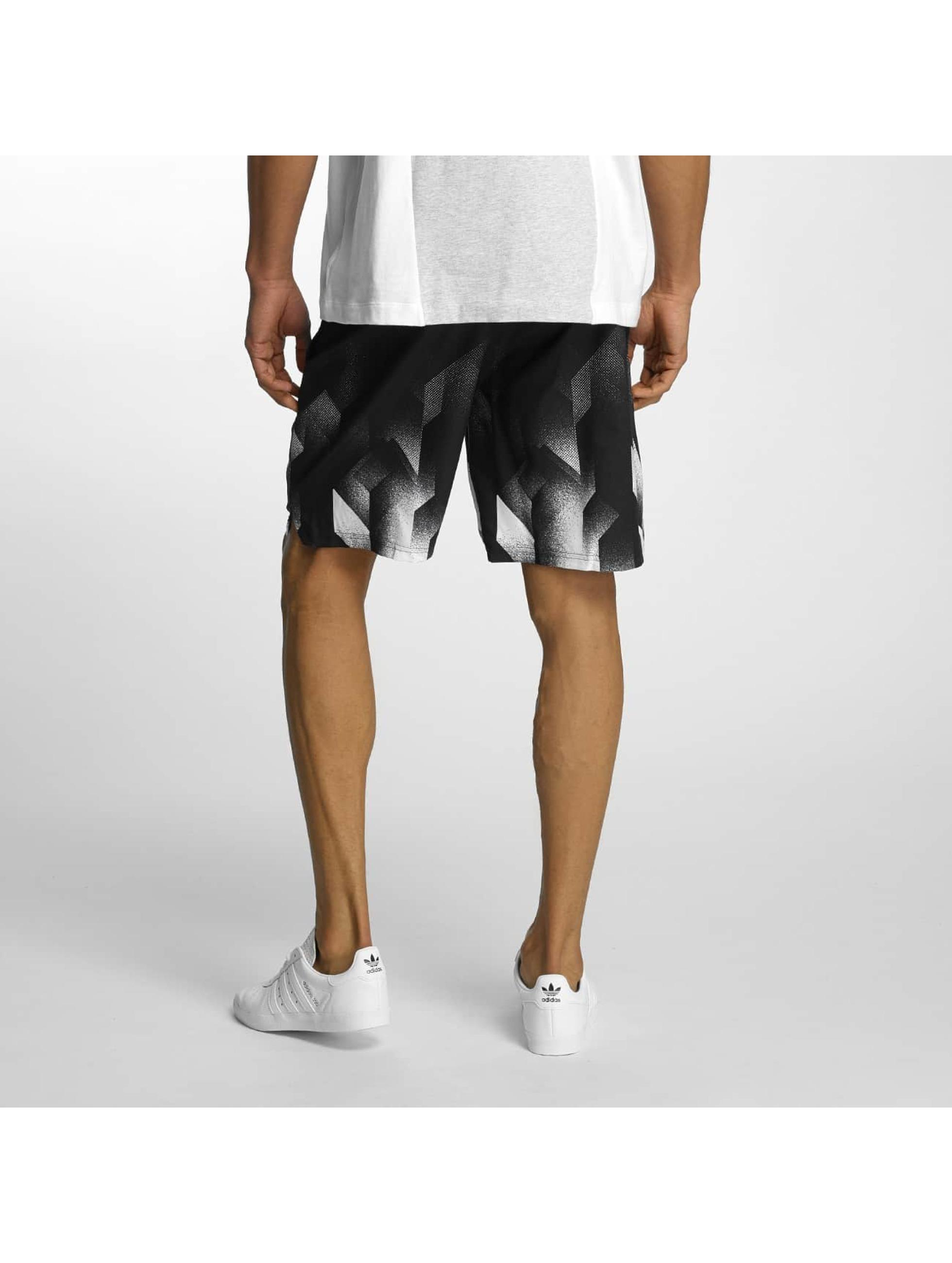 adidas Performance Šortky Tango Future Graphic èierna