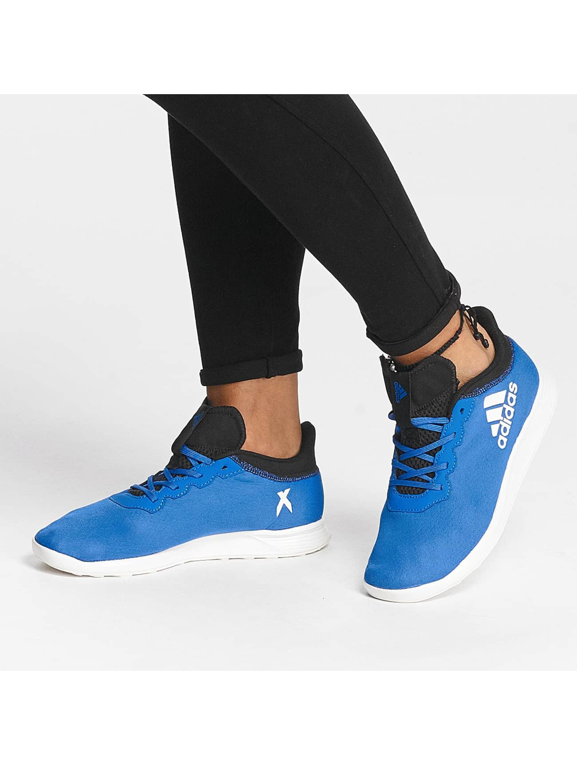 adidas Performance Сникеры X 16.4 TR синий