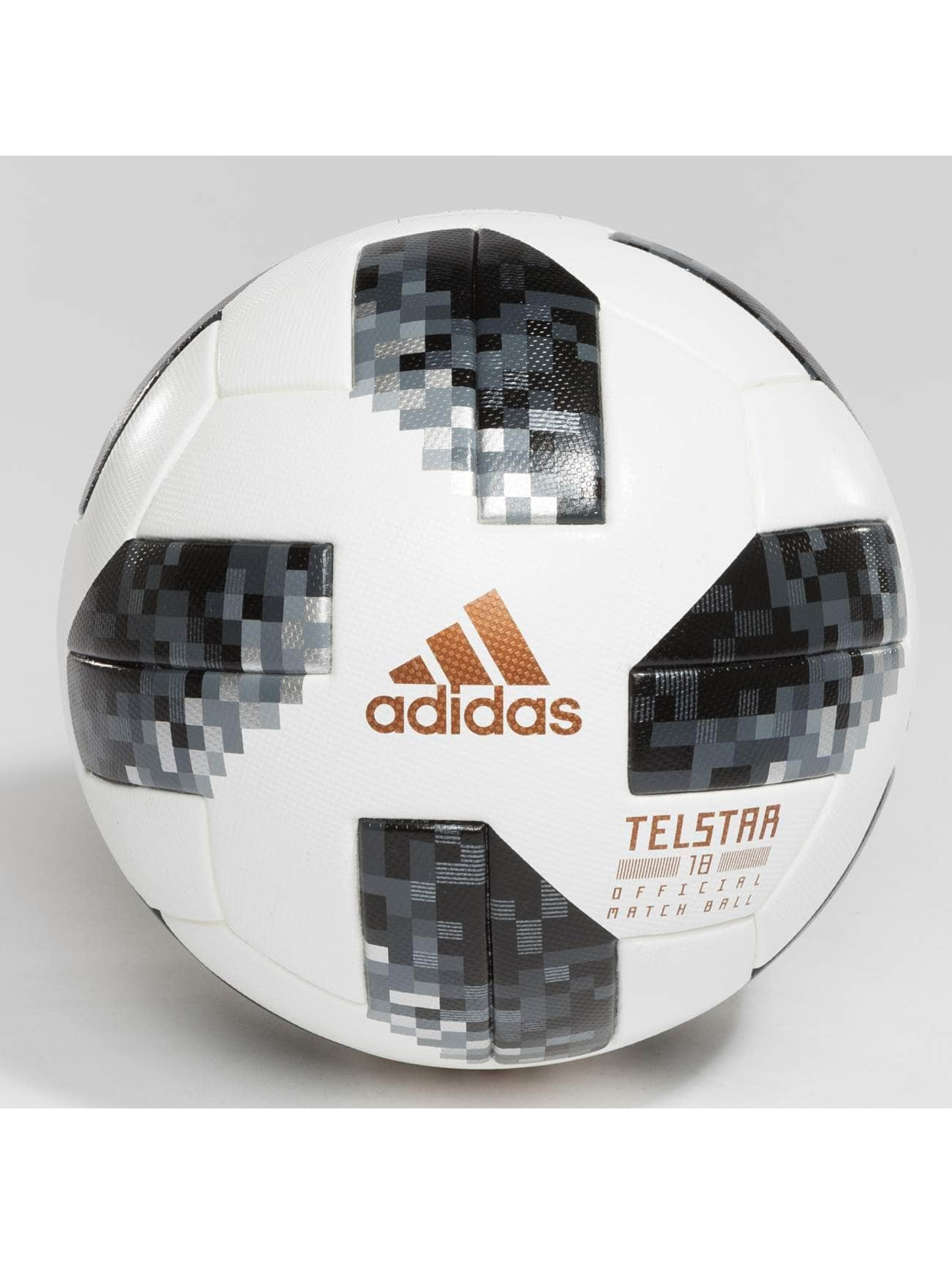 adidas Performance Ball Performance World Cup Omb weiß