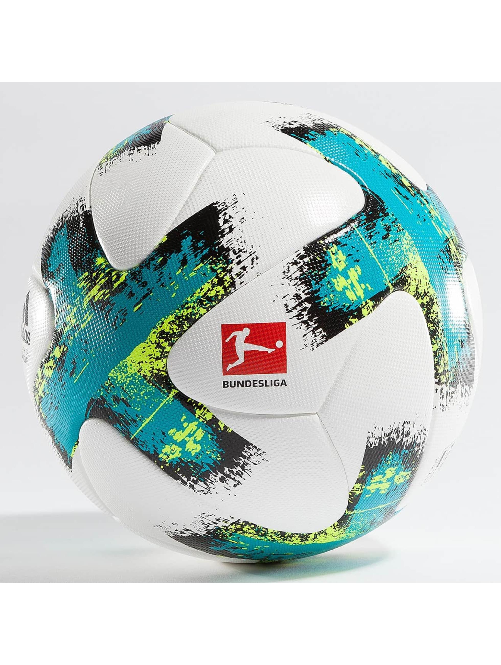 adidas Performance Baller Torfabrik Offical Match Ball hvit