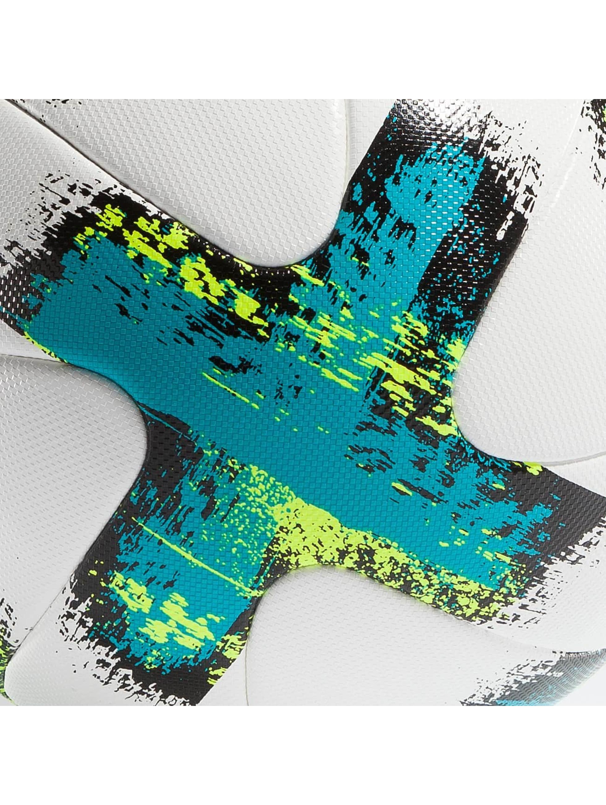 adidas Performance Balls Torfabrik Offical Match Ball bílý