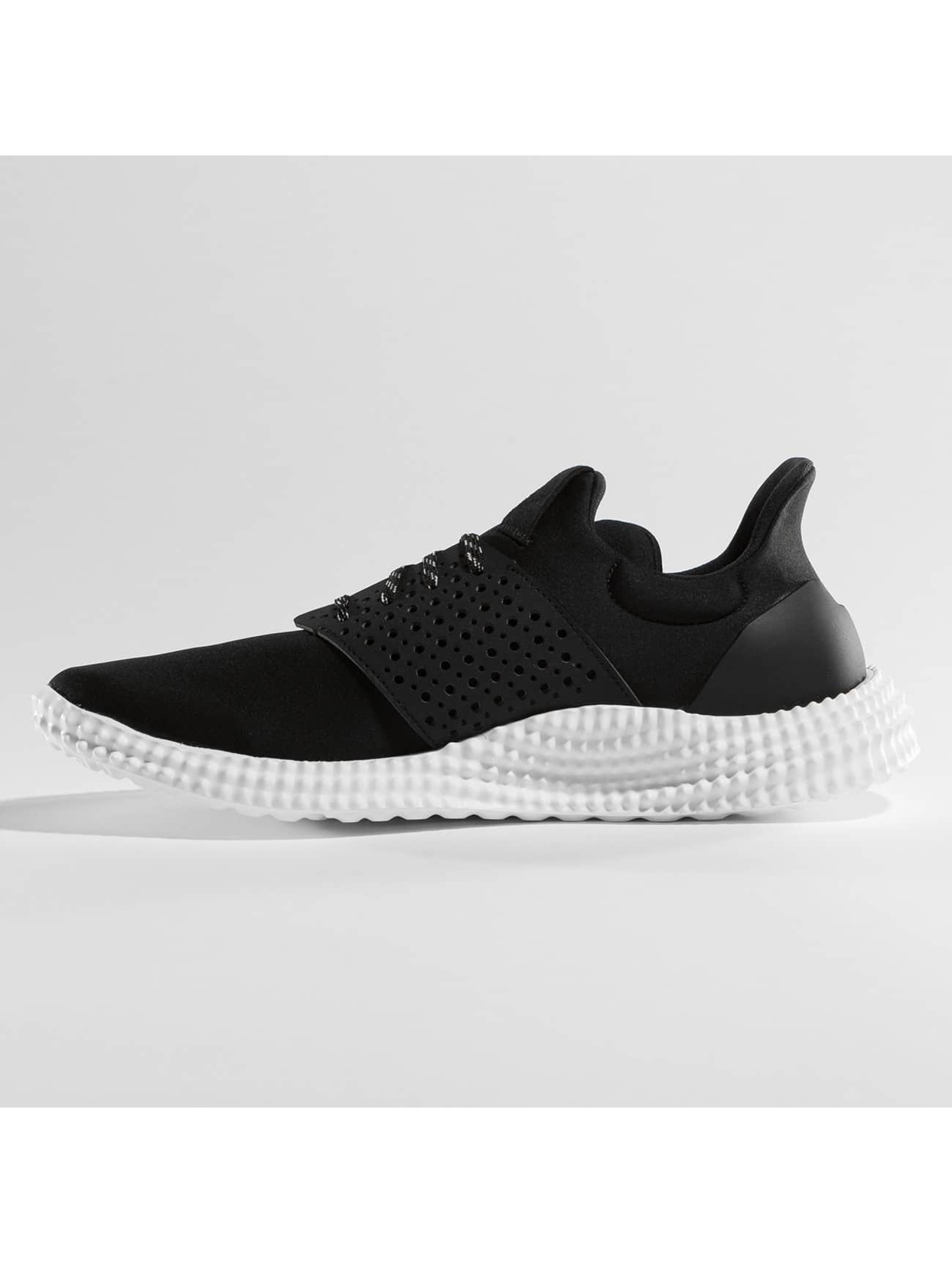 adidas Performance Baskets Athletics noir