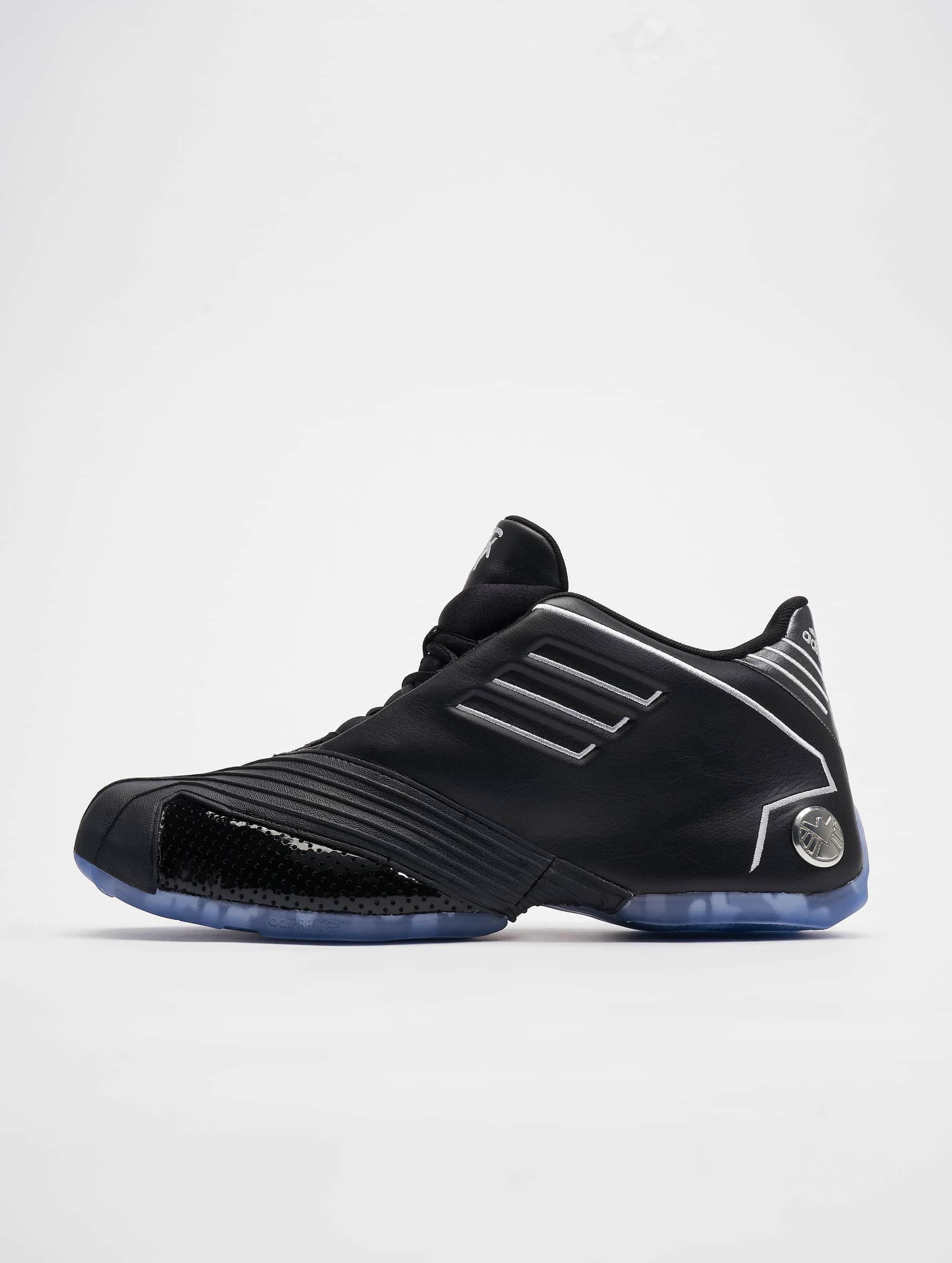 Adidas Shoes Metnight Blacksilvern 1 Basketball Met Core Tmac y6gbfY7