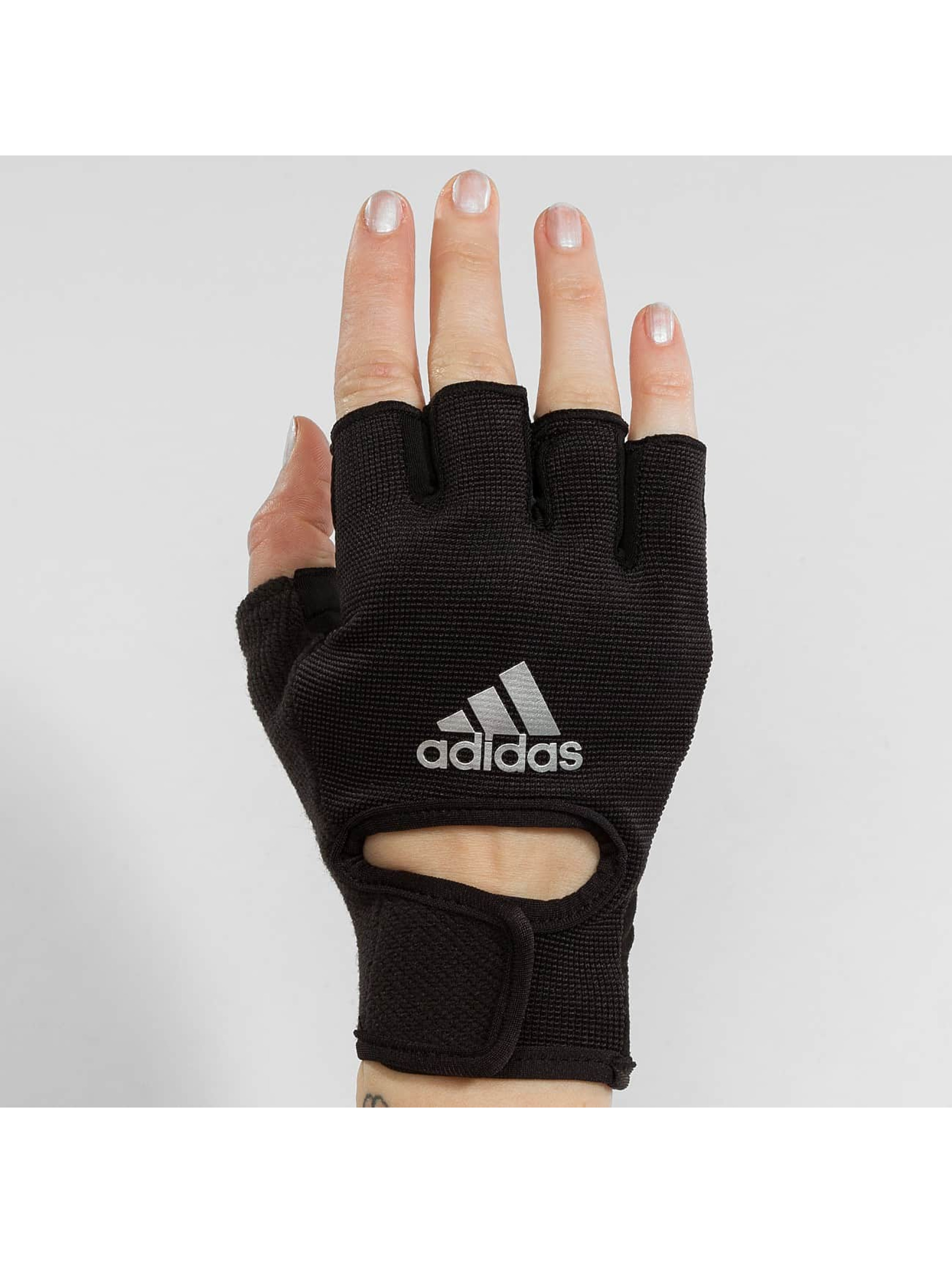 adidas Performance Gants Performance Climalite Versatile noir