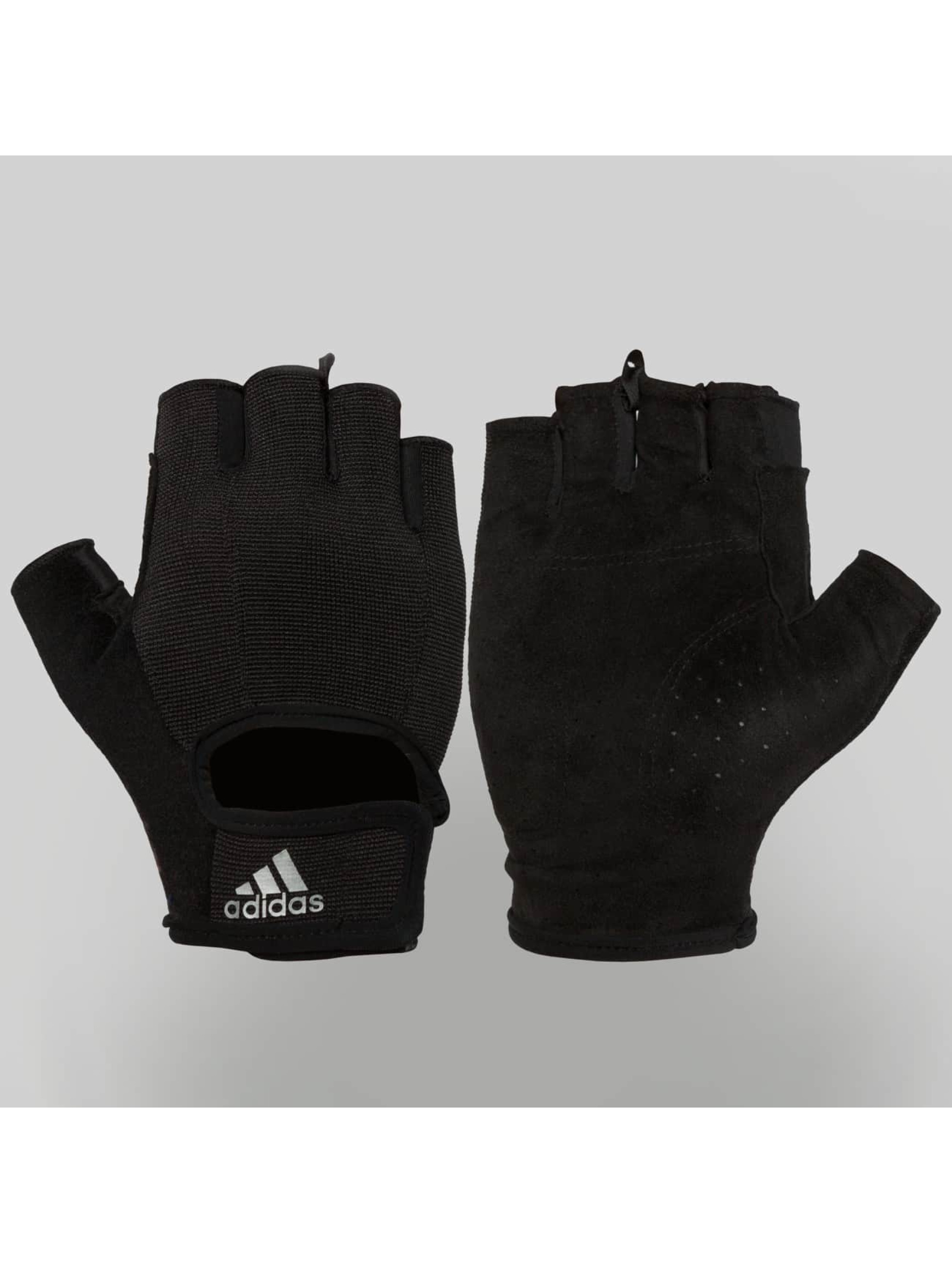adidas Performance Gants Performance Versatile Clite noir