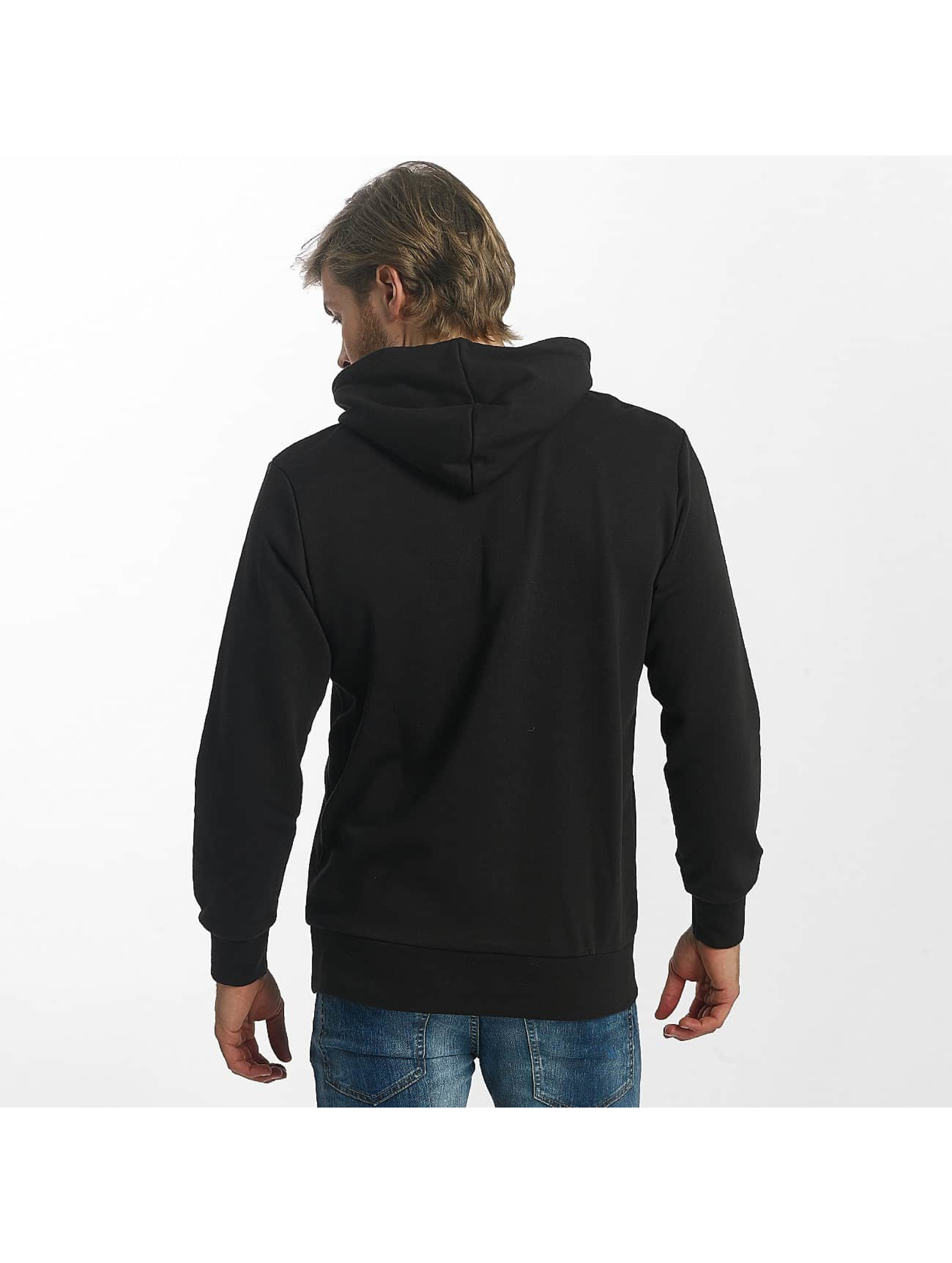 adidas Performance Hoodie Essentials Linear black