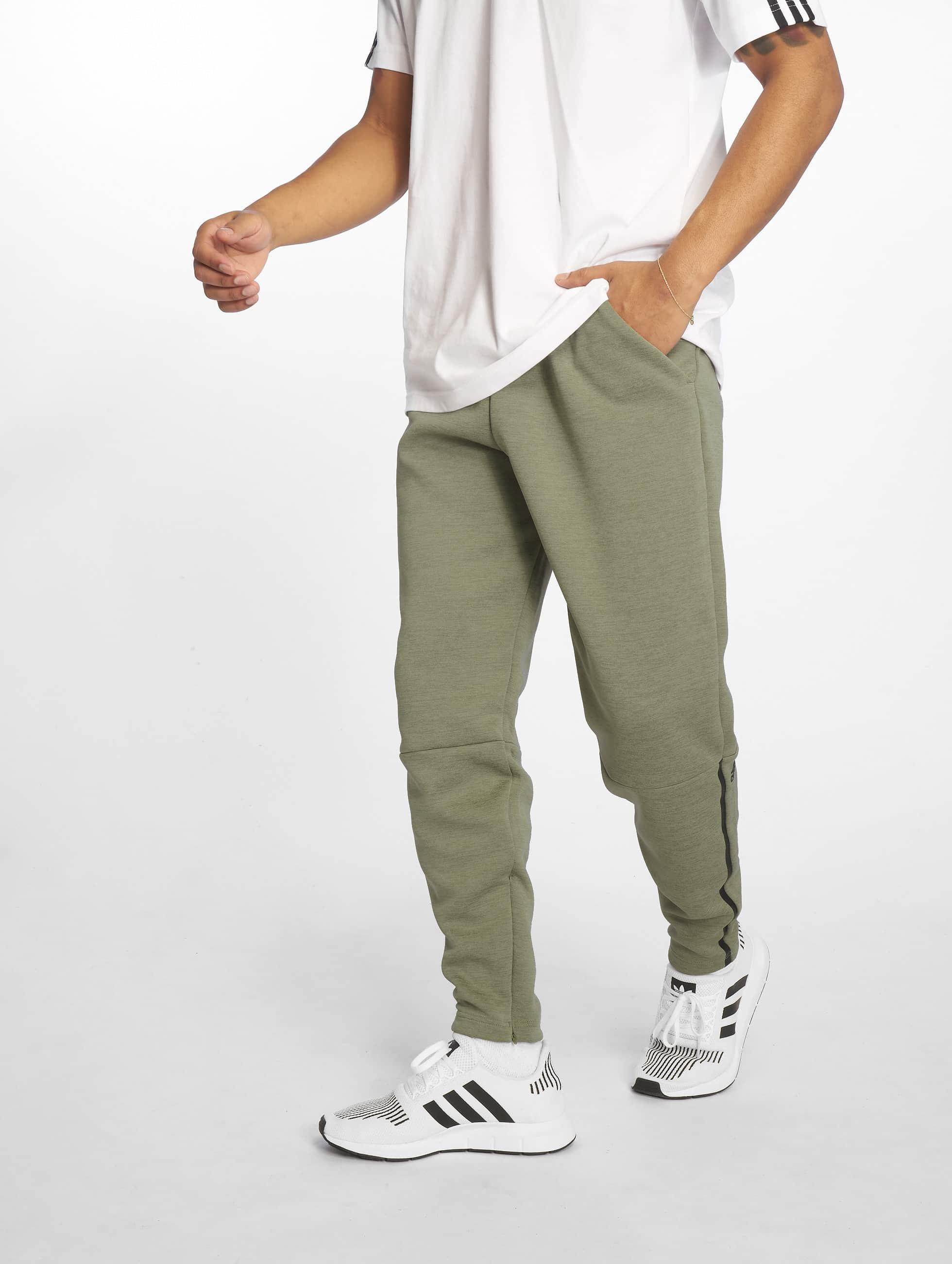 T shirt Adidas ZNE Kaki   FootKorner
