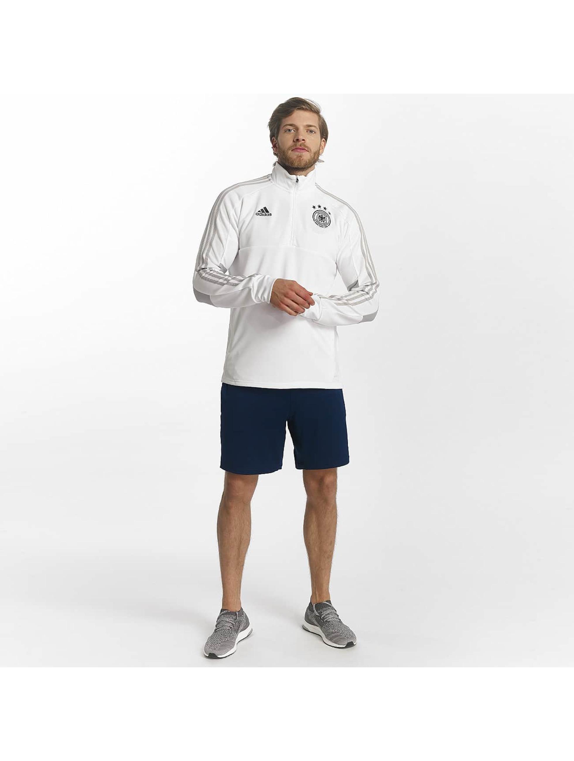 adidas Performance Lightweight Jacket DFB Training Longsleeve white