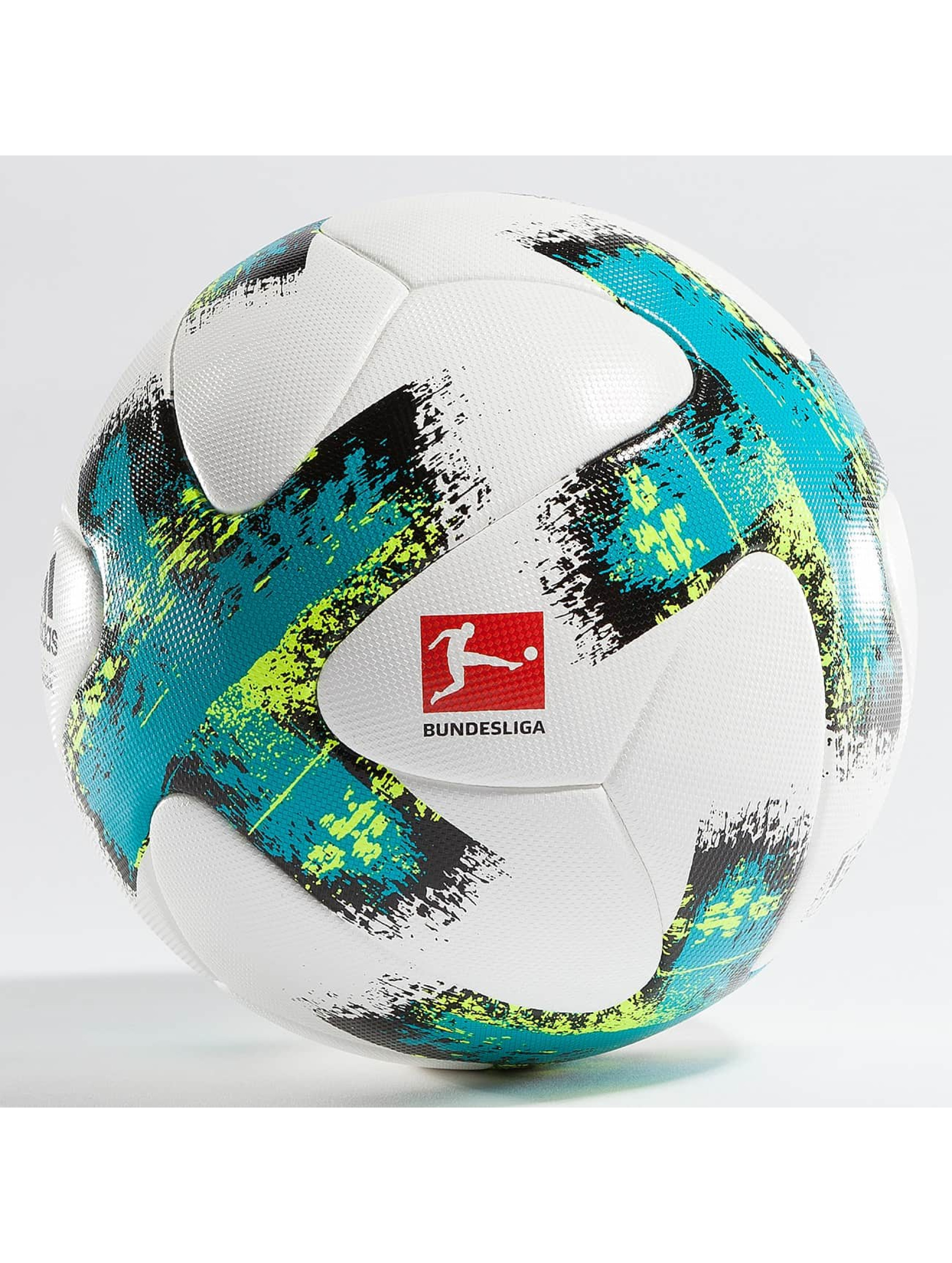adidas Performance Piłki Torfabrik Offical Match Ball bialy