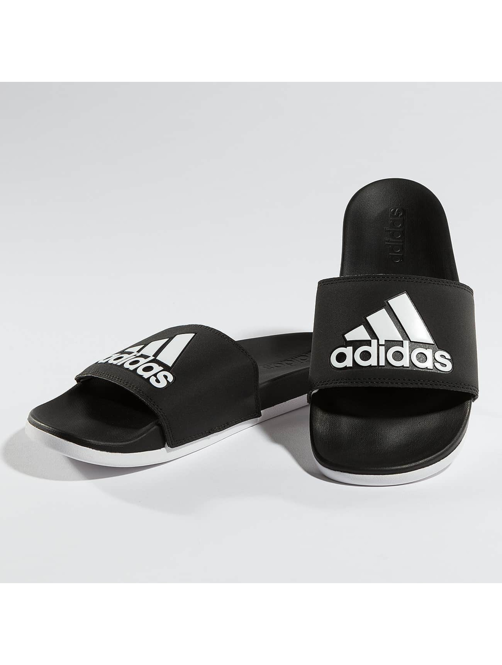 adidas Performance Sandals Adilette Comfort black