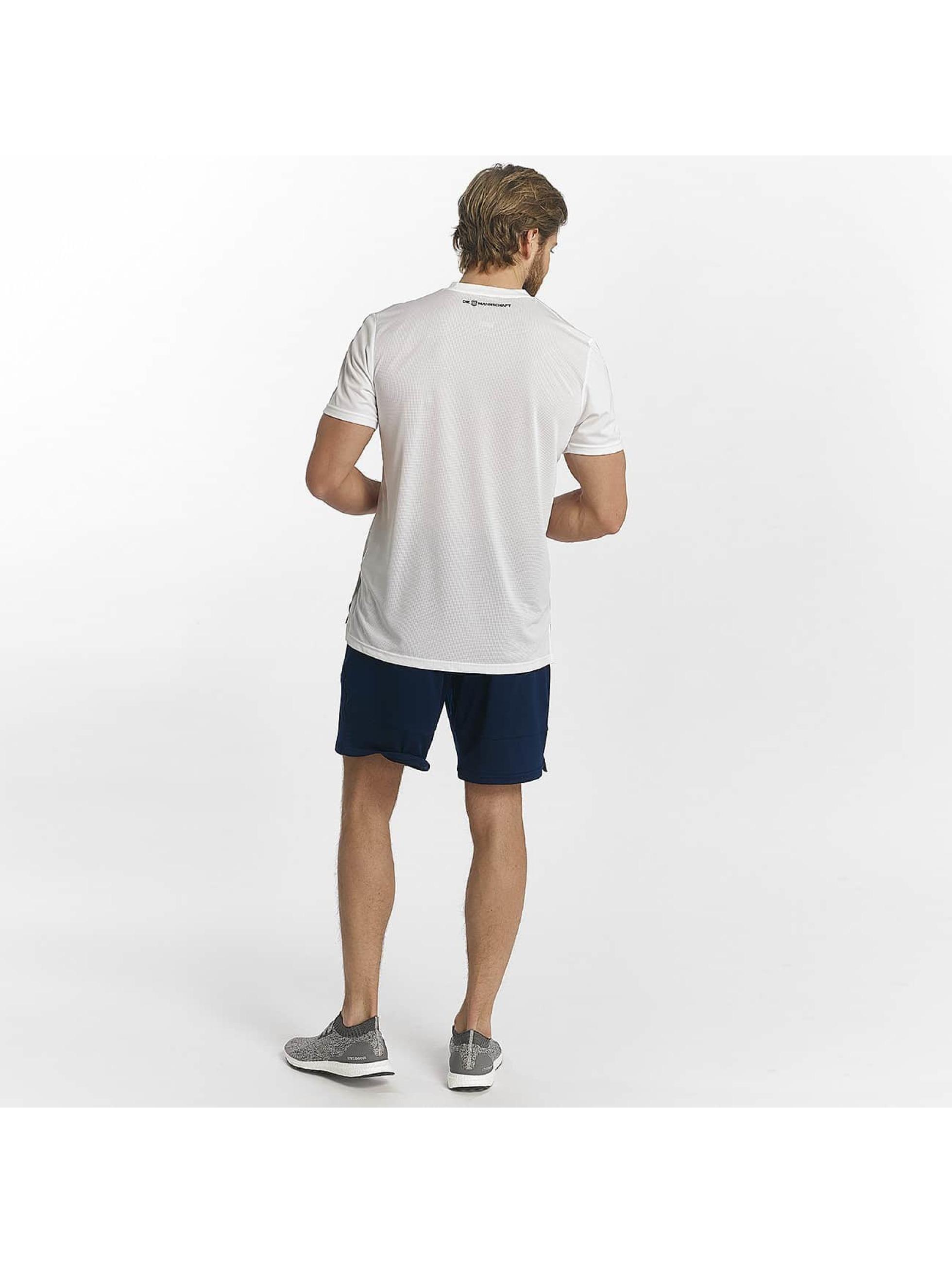 adidas Performance Short Speedbreaker bleu
