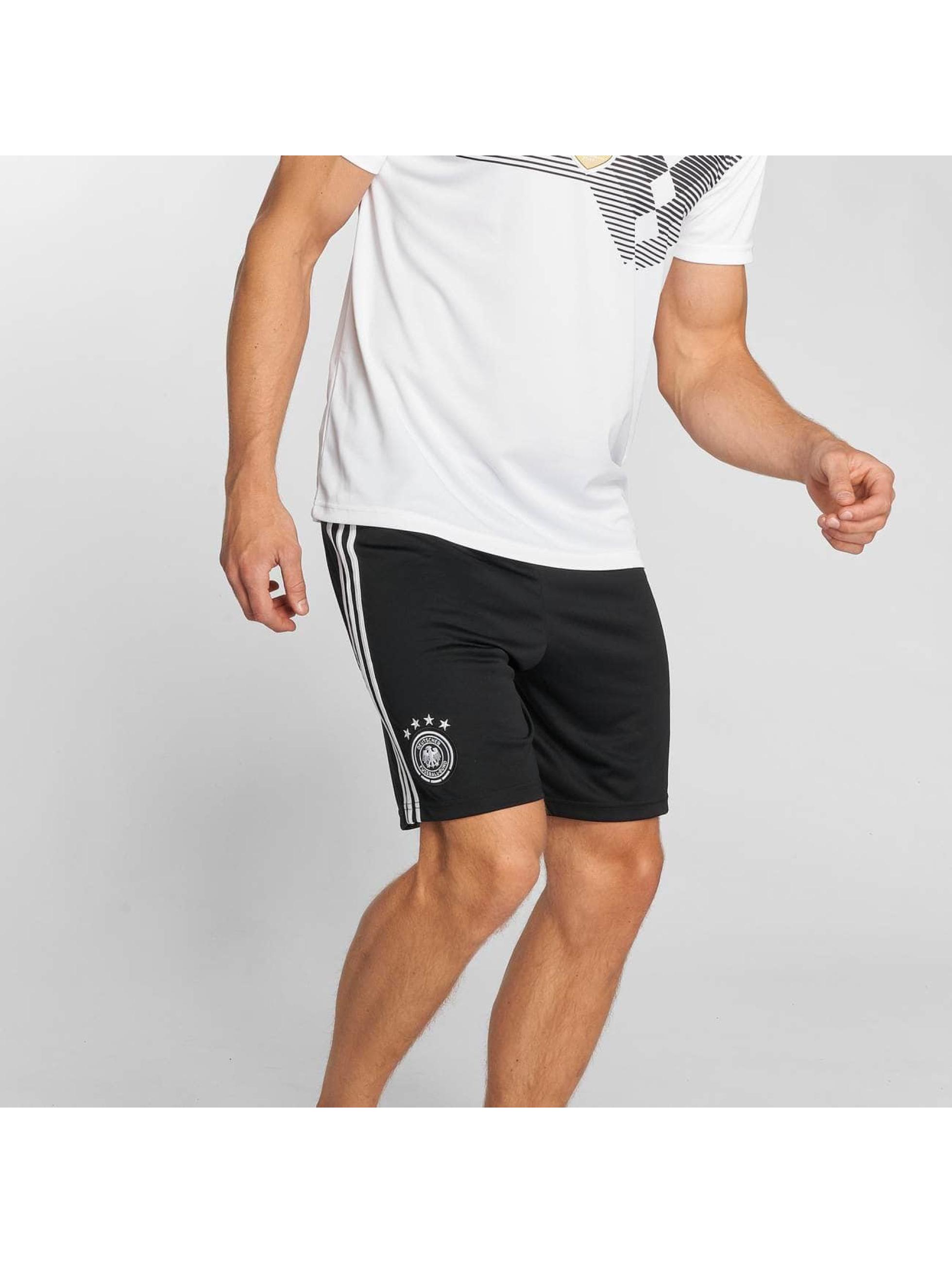 adidas Performance Short DFB Home noir