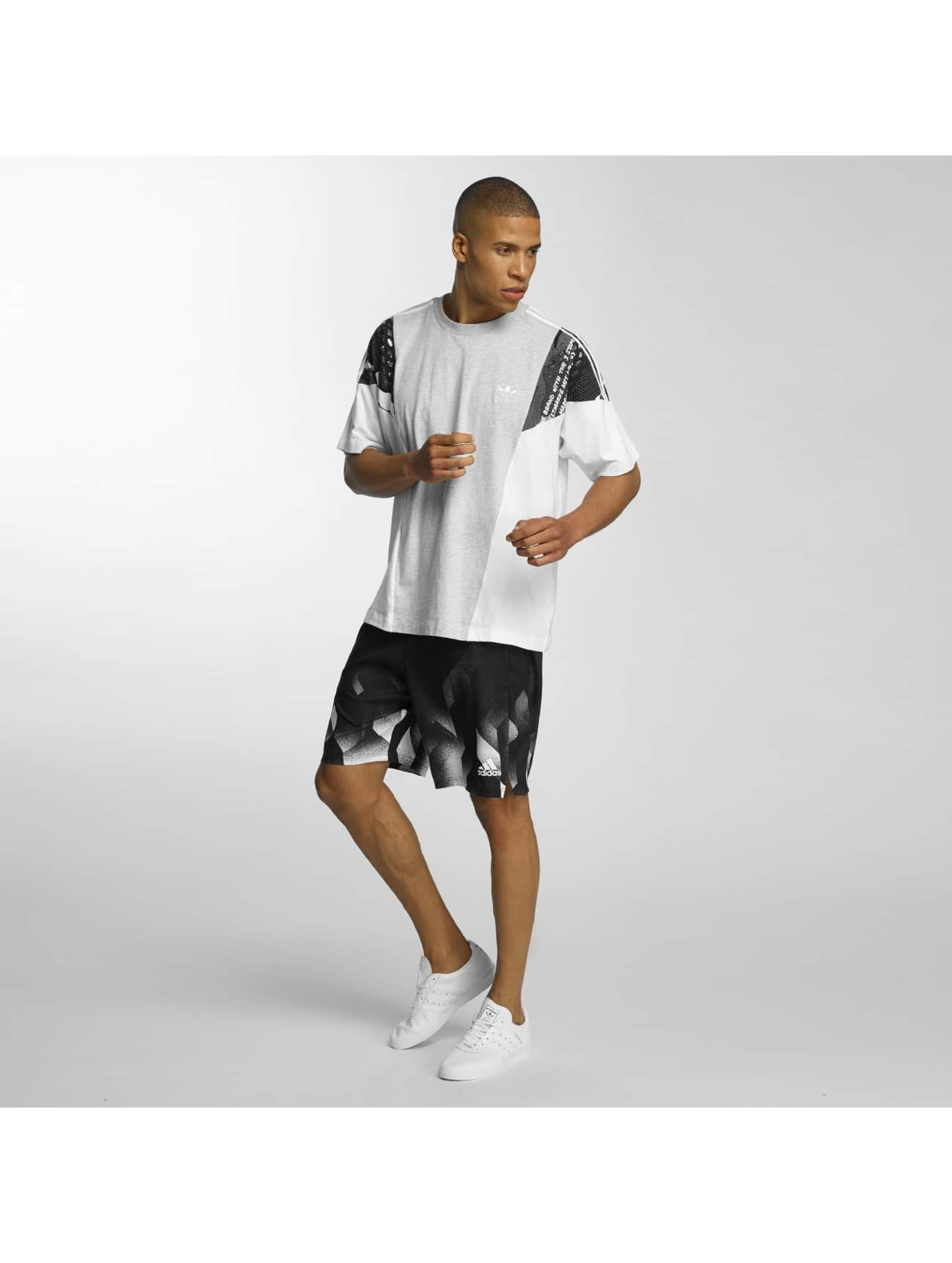 adidas Performance Shorts Tango Future Graphic svart