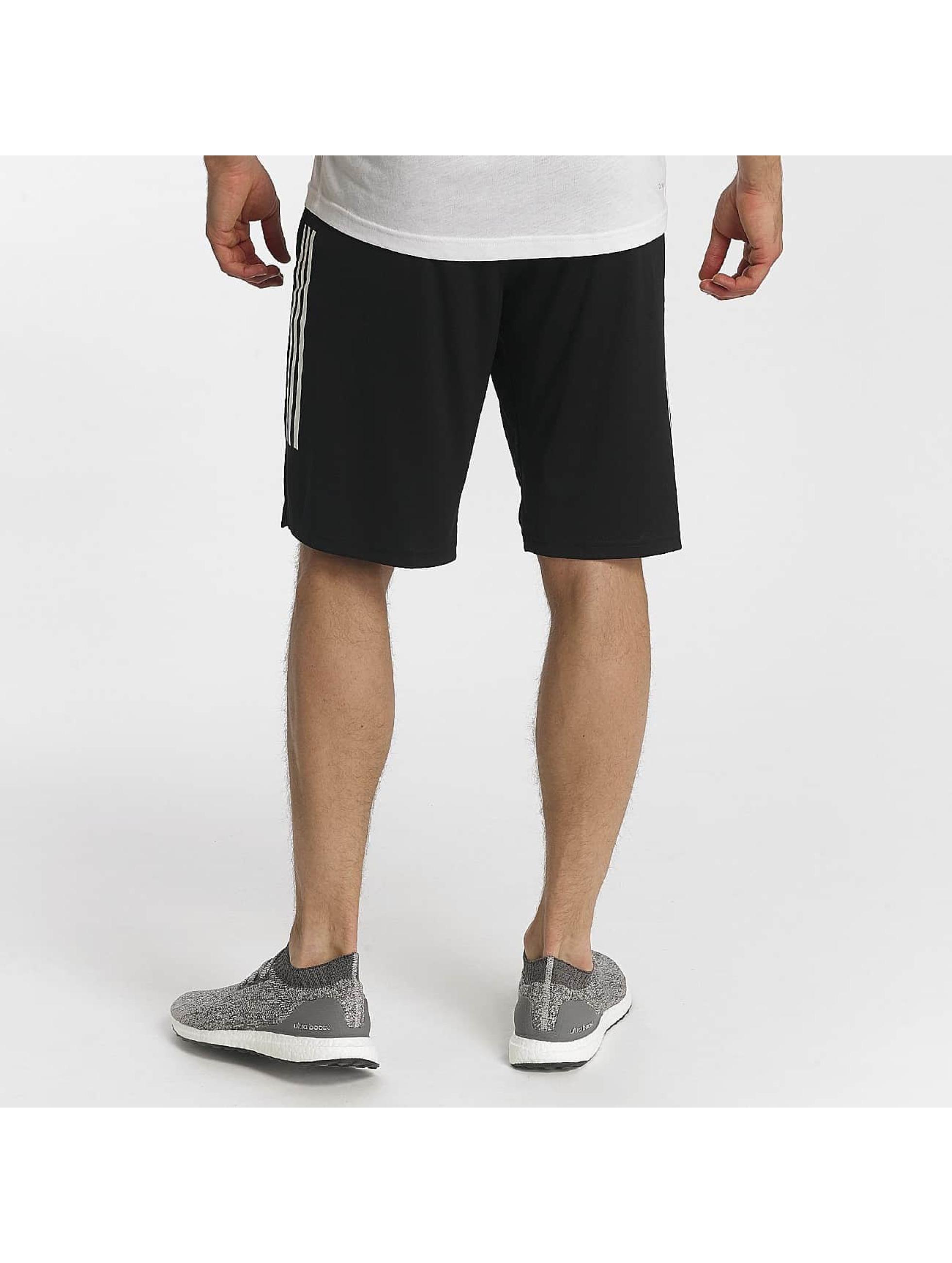 adidas Performance shorts Tango Future zwart