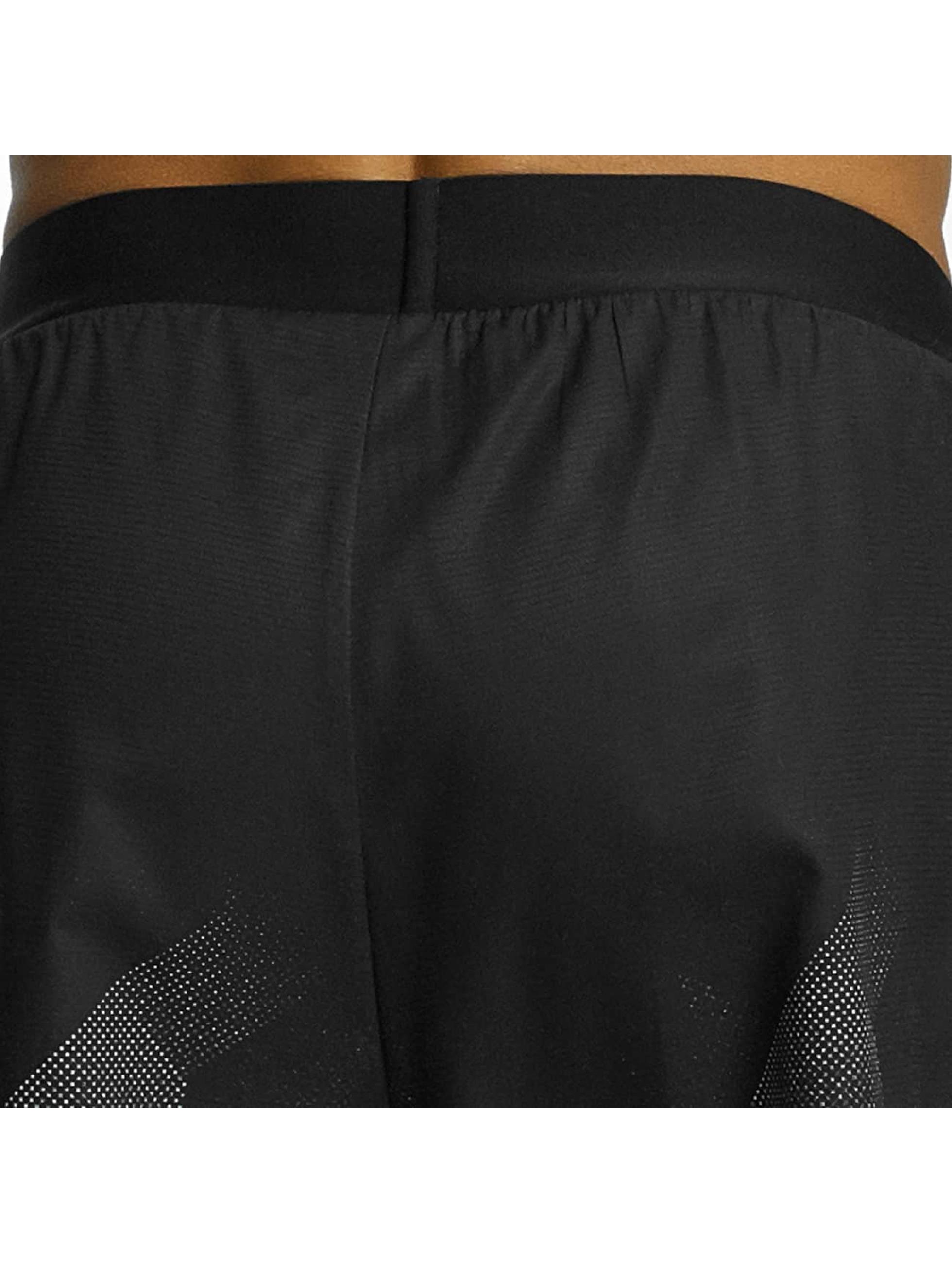 adidas Performance Shortsit Tango Future Graphic musta