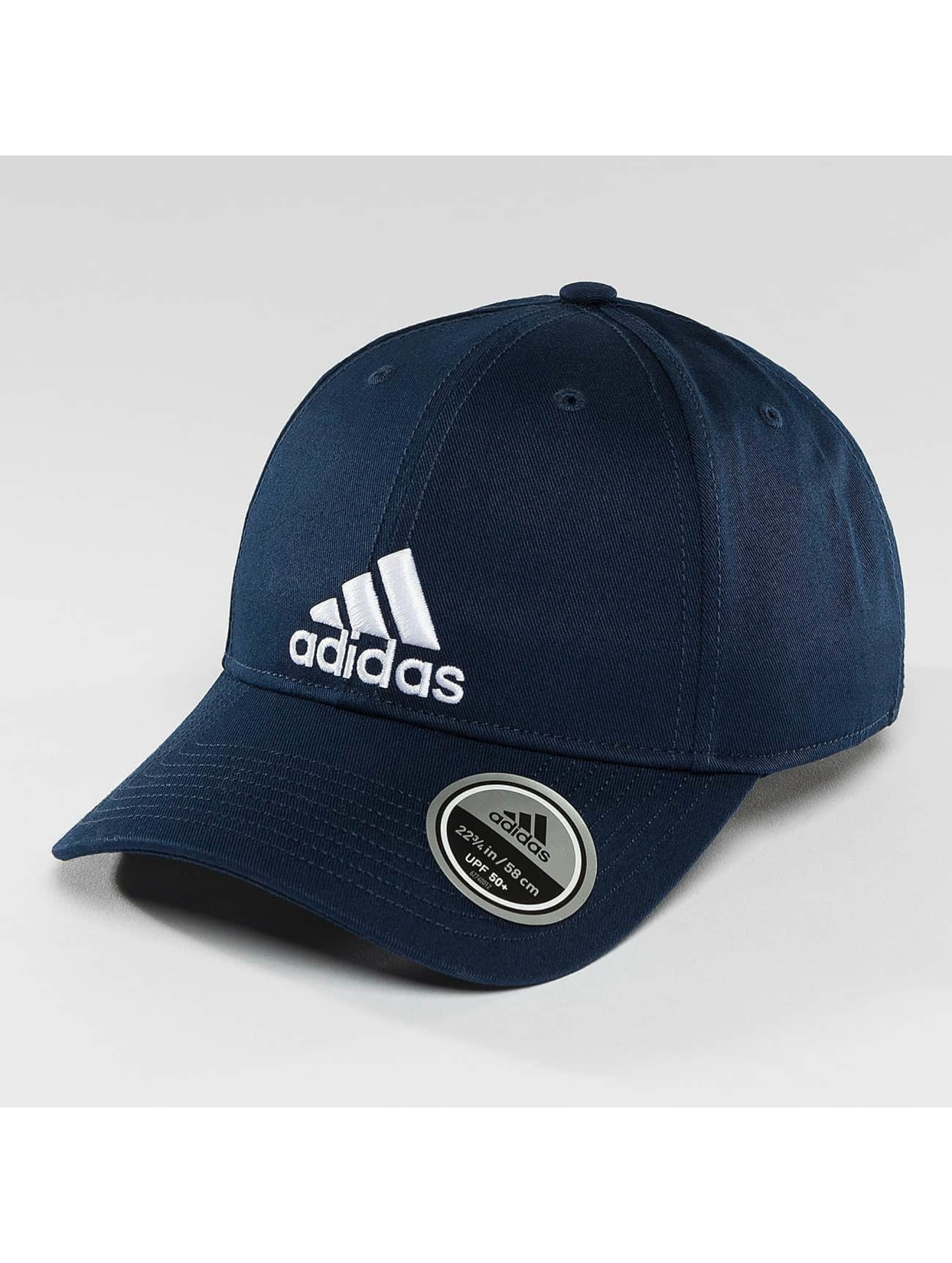 adidas Performance snapback cap Snapback Cap blauw