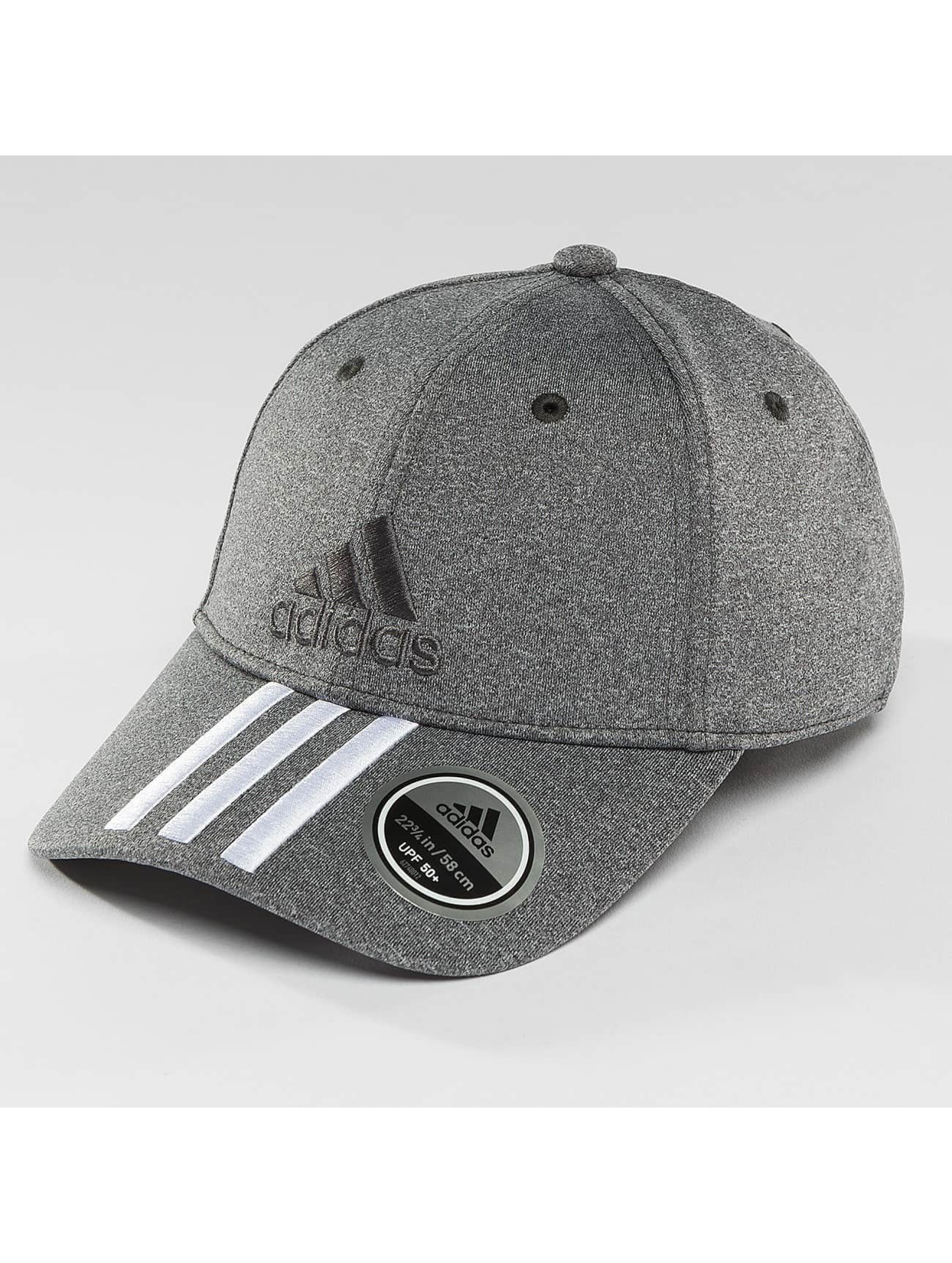 adidas Performance Snapback Caps Snapback Cap harmaa