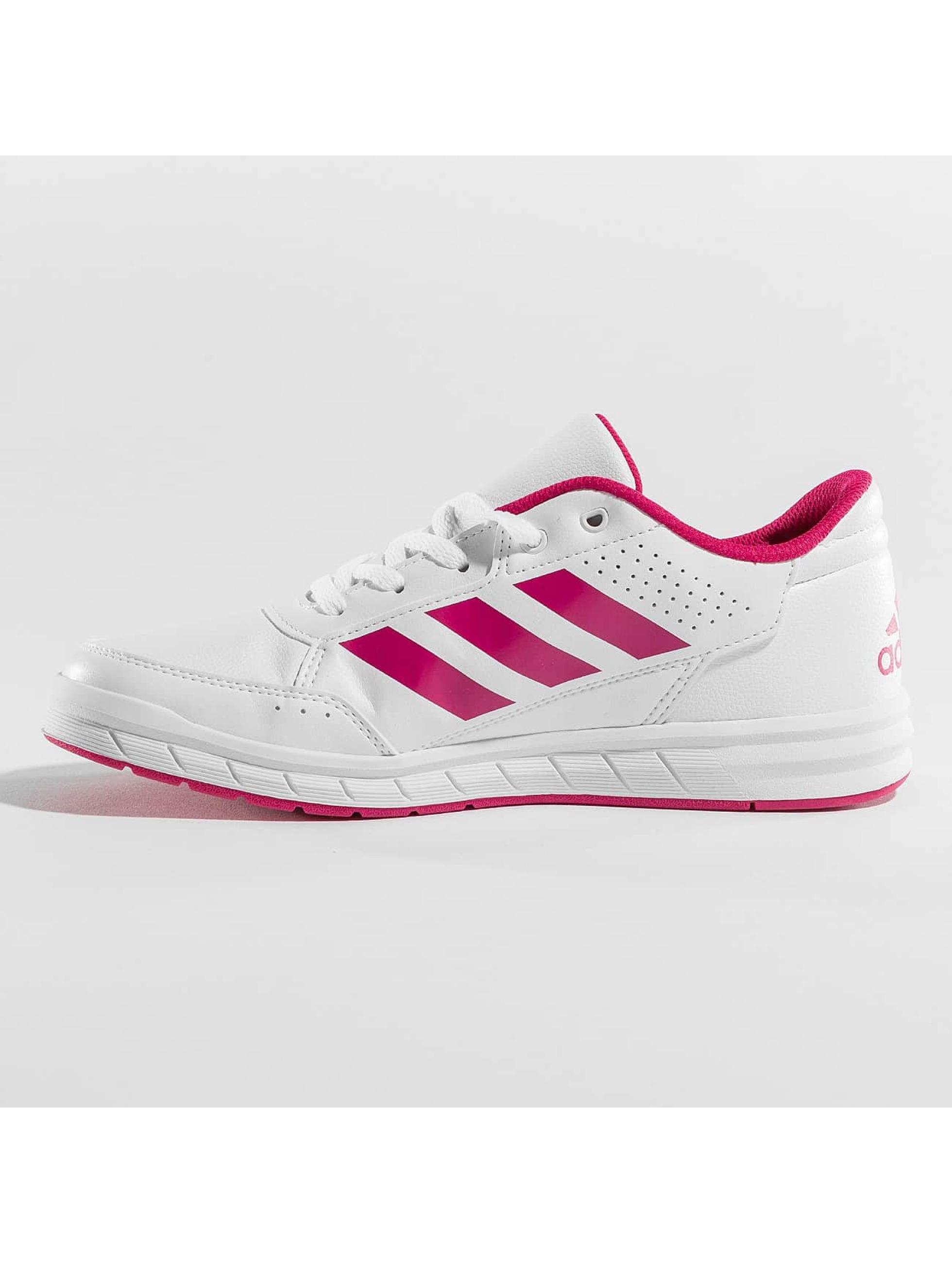adidas Performance Sneaker Alta Sport bianco